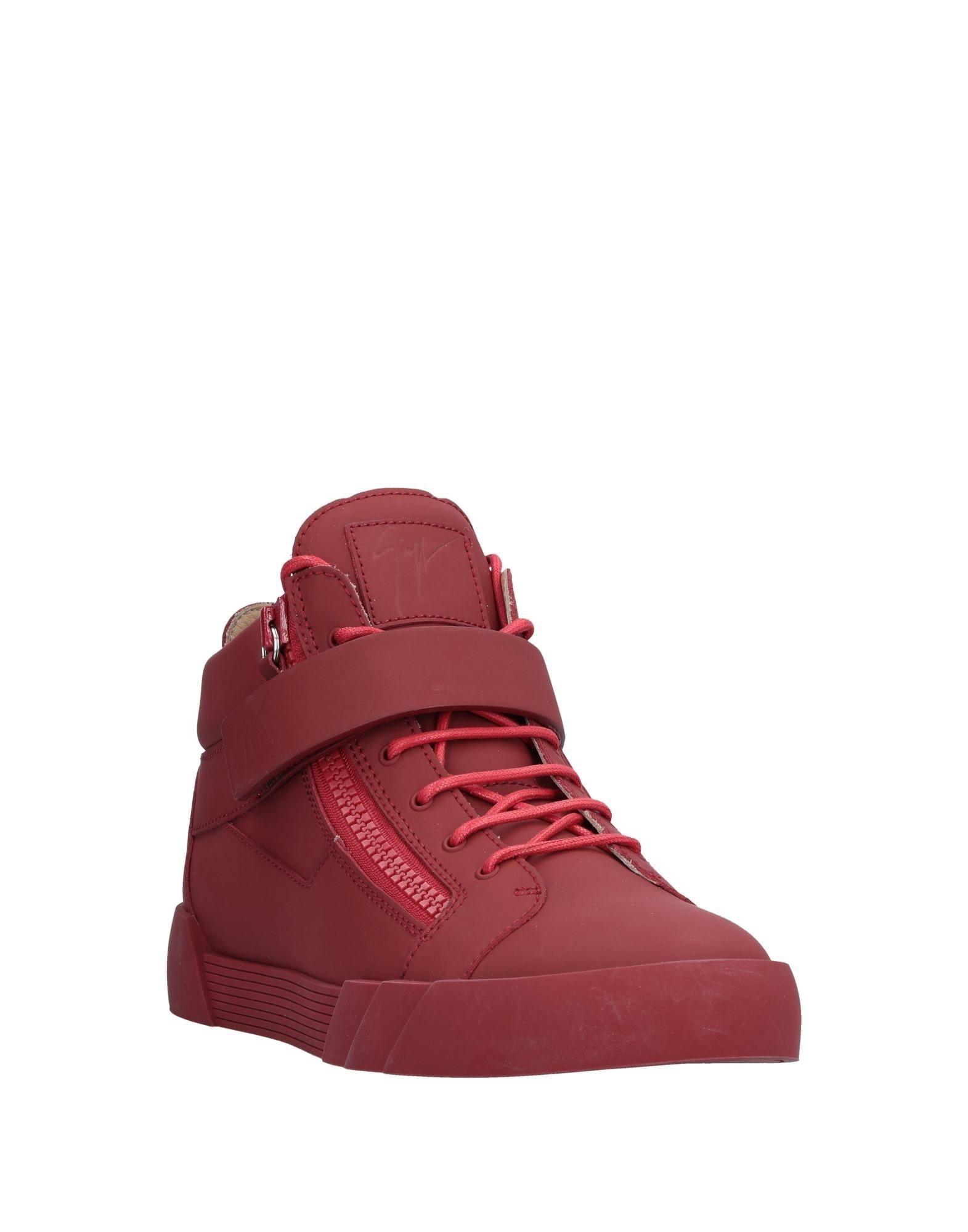 Scarpe economiche e resistenti Sneakers Giuseppe Zanotti Zanotti Zanotti Uomo 360f06