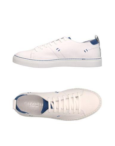 Zapatos con descuento Zapatillas Cafènoir Hombre - Zapatillas Cafènoir - 11209082TC Blanco