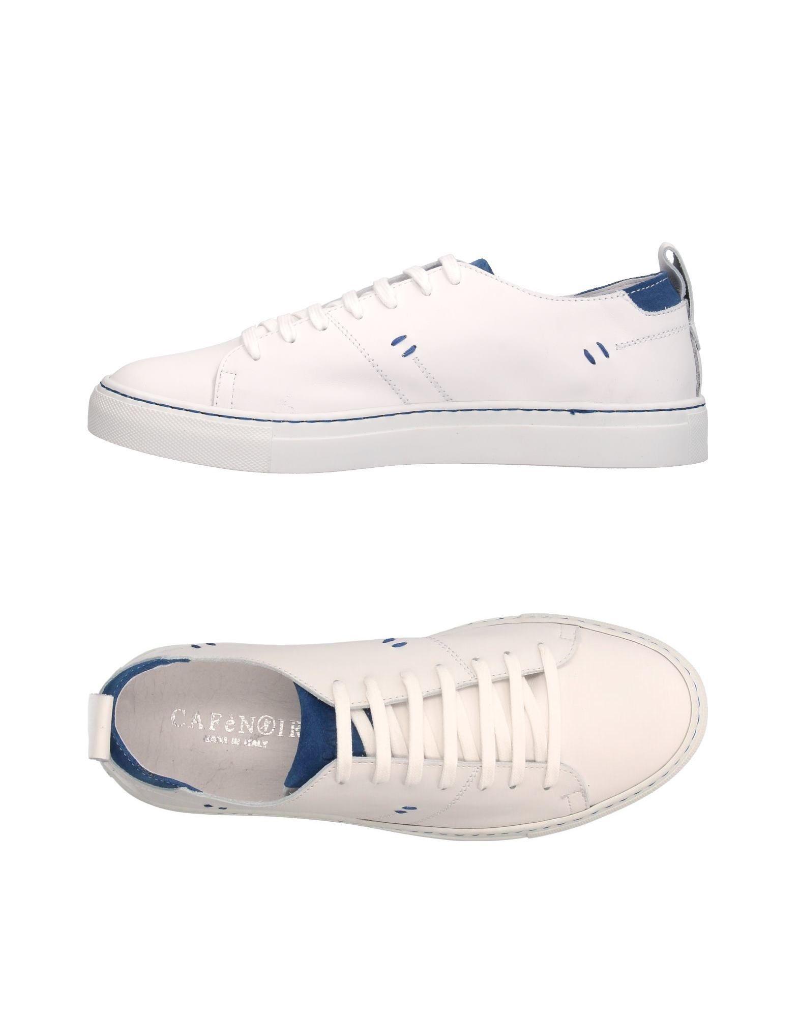 Moda Sneakers Cafènoir Uomo - 11209082TC