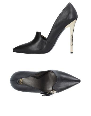 Versace Jeans Mocasín klaring gode tilbud billig beste stedet fantastisk Eastbay online klaring fabrikkutsalg ysOU0hALR