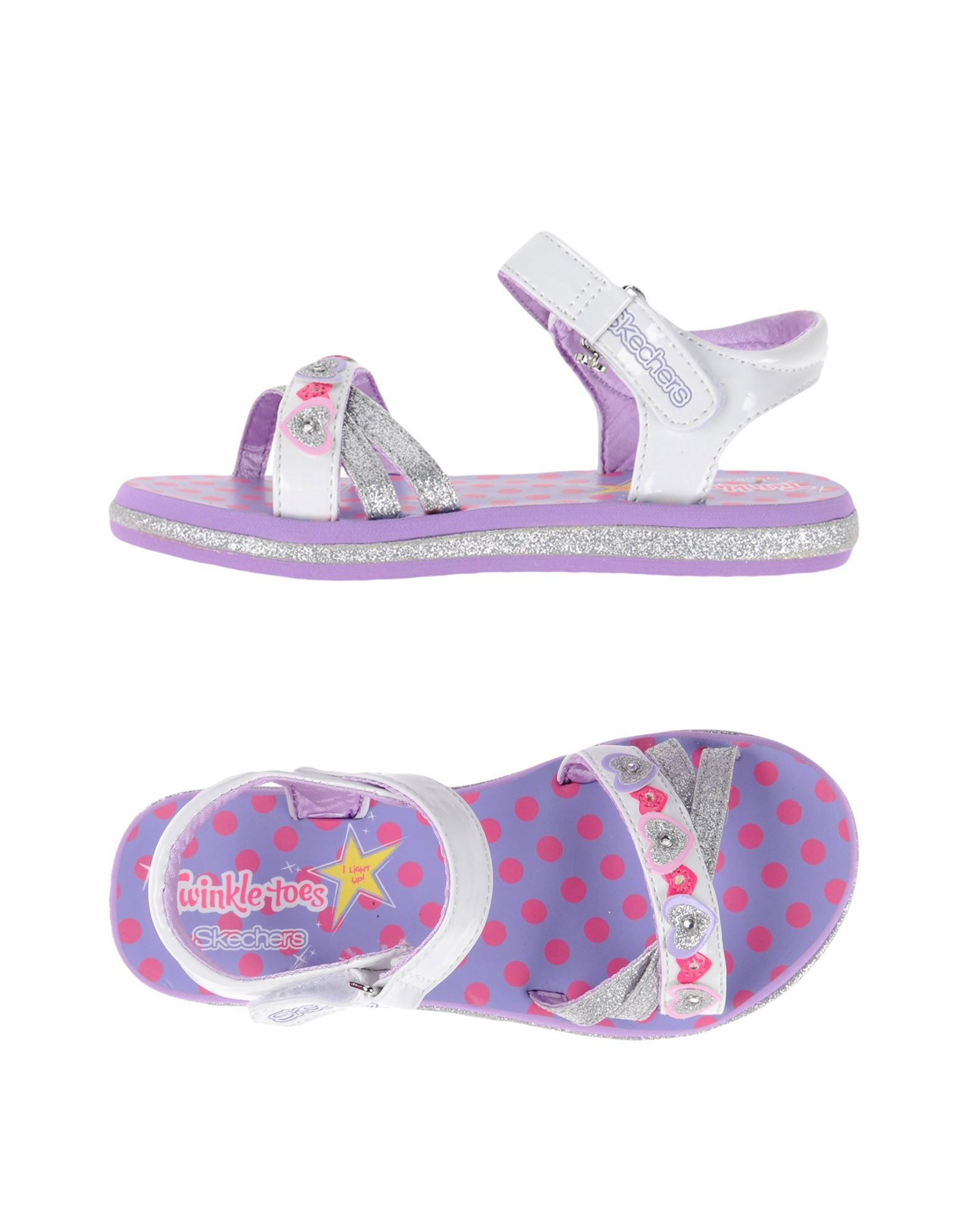 f098f7a291c1a2 Skechers Sandals - Women Skechers Sandals online on YOOX Belgium -  11209273ES