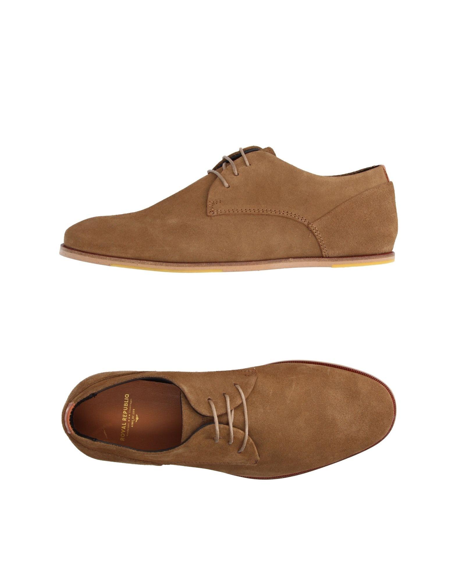 Chaussures À Lacets Royal Republiq Homme - Chaussures À Lacets Royal Republiq sur
