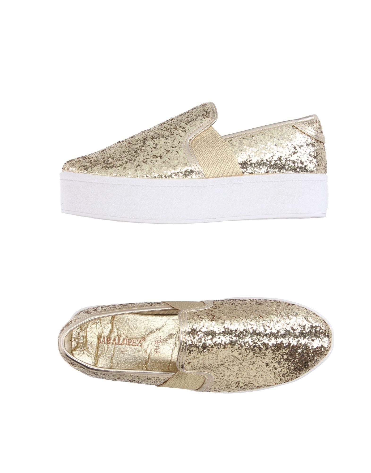 Sneakers Sara López Donna - 11209426JL