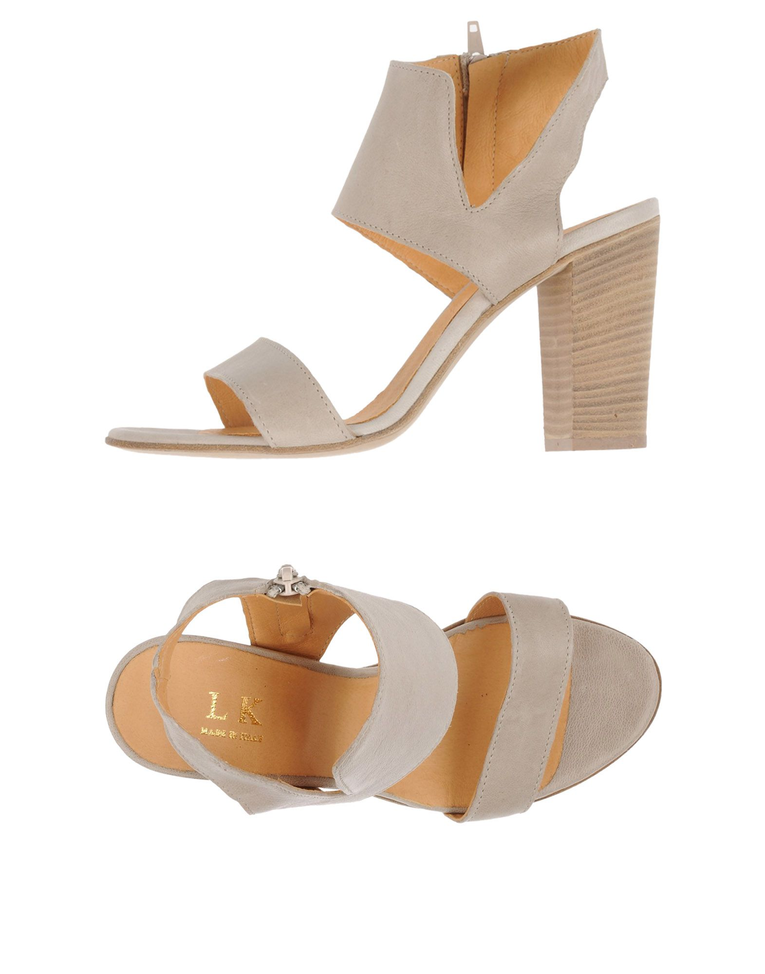 Lady Kiara Sandalen Damen  11209433AW Gute Qualität beliebte Schuhe