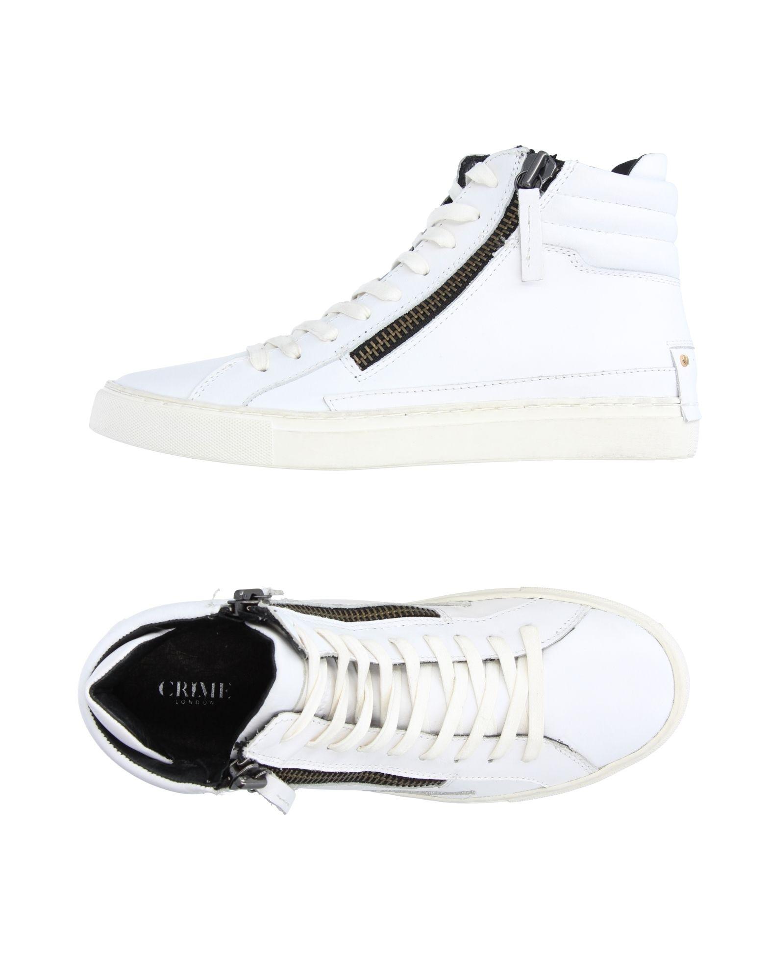 Crime London Sneakers Damen  11209555TC