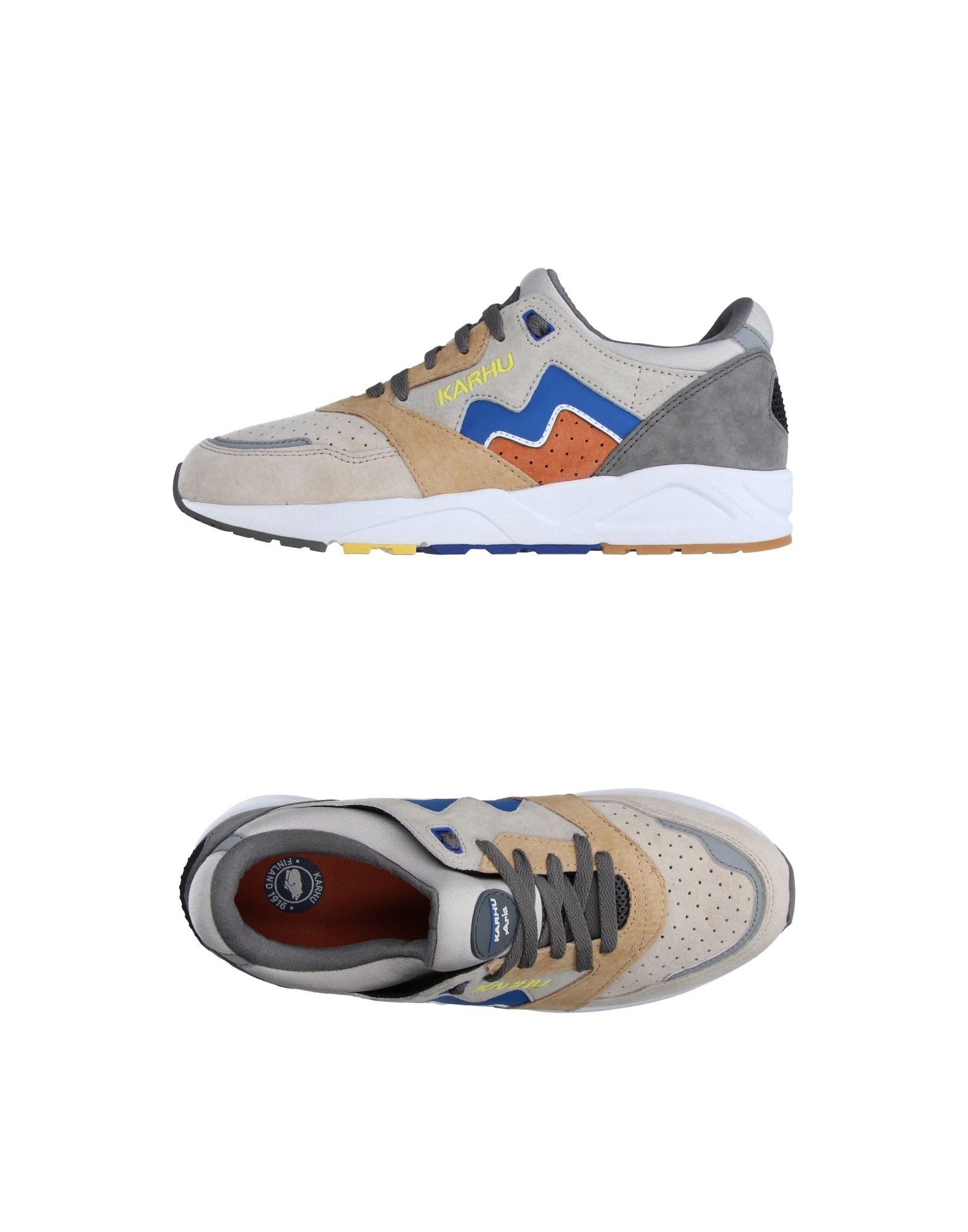 Rabatt Karhu echte Schuhe Karhu Rabatt Sneakers Herren  11209757QQ 72a040