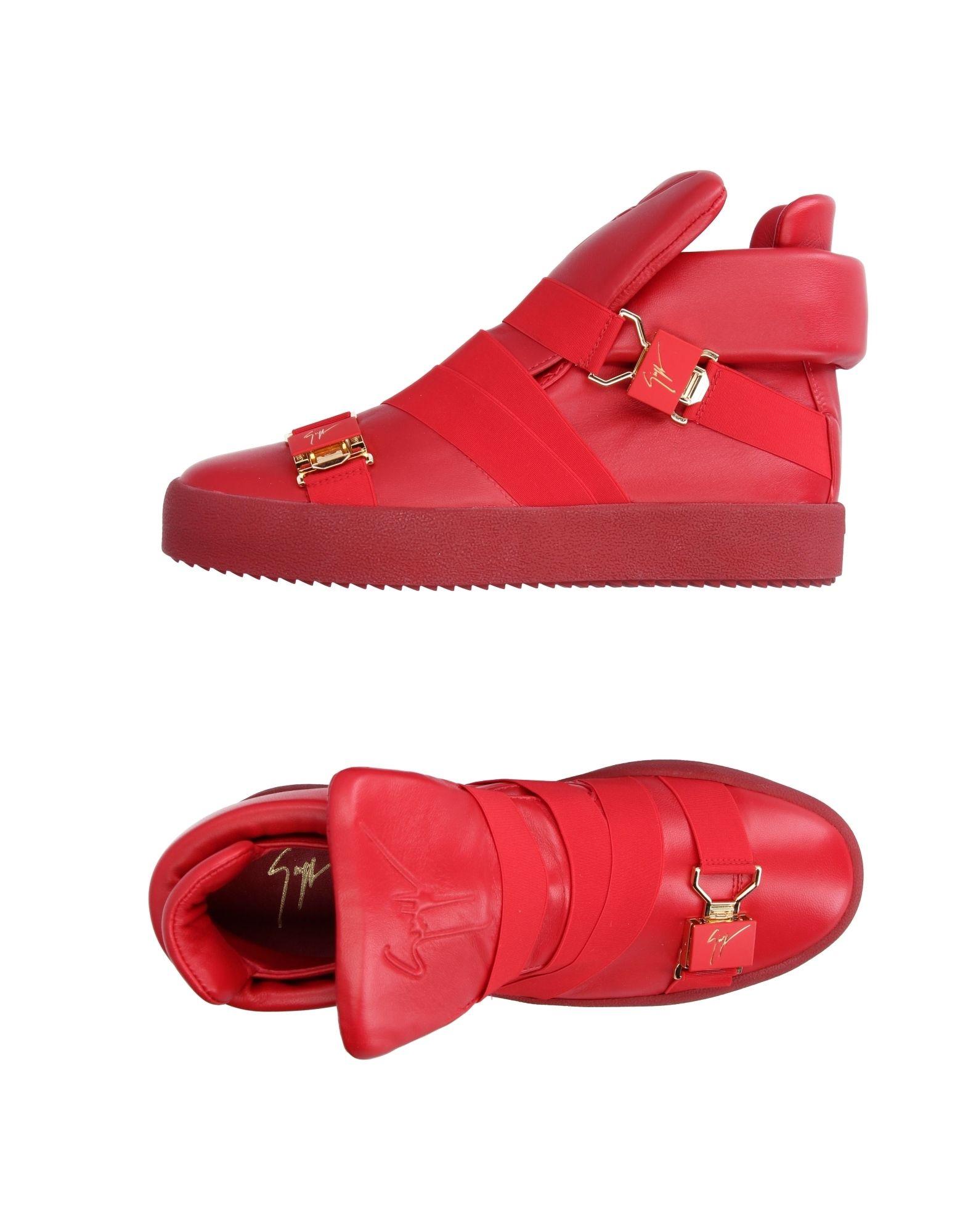 Giuseppe Zanotti Sneakers Herren  11209942DR Gute Qualität beliebte Schuhe