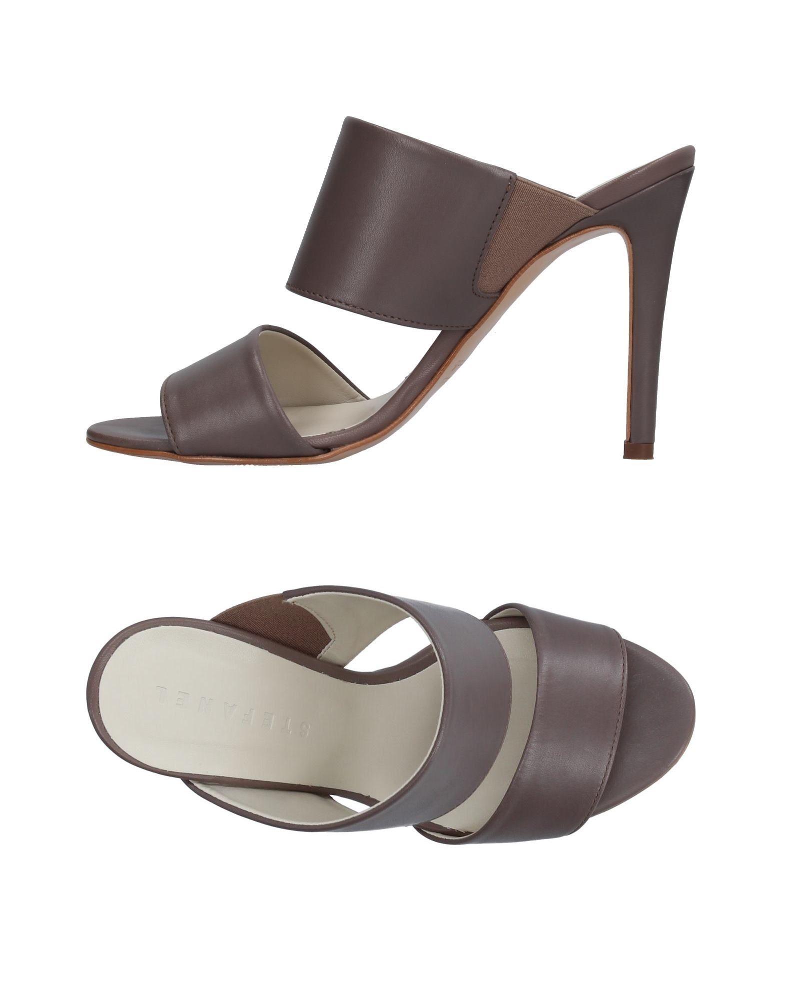 Stefanel Sandalen Damen  11210021HR Gute Qualität beliebte Schuhe