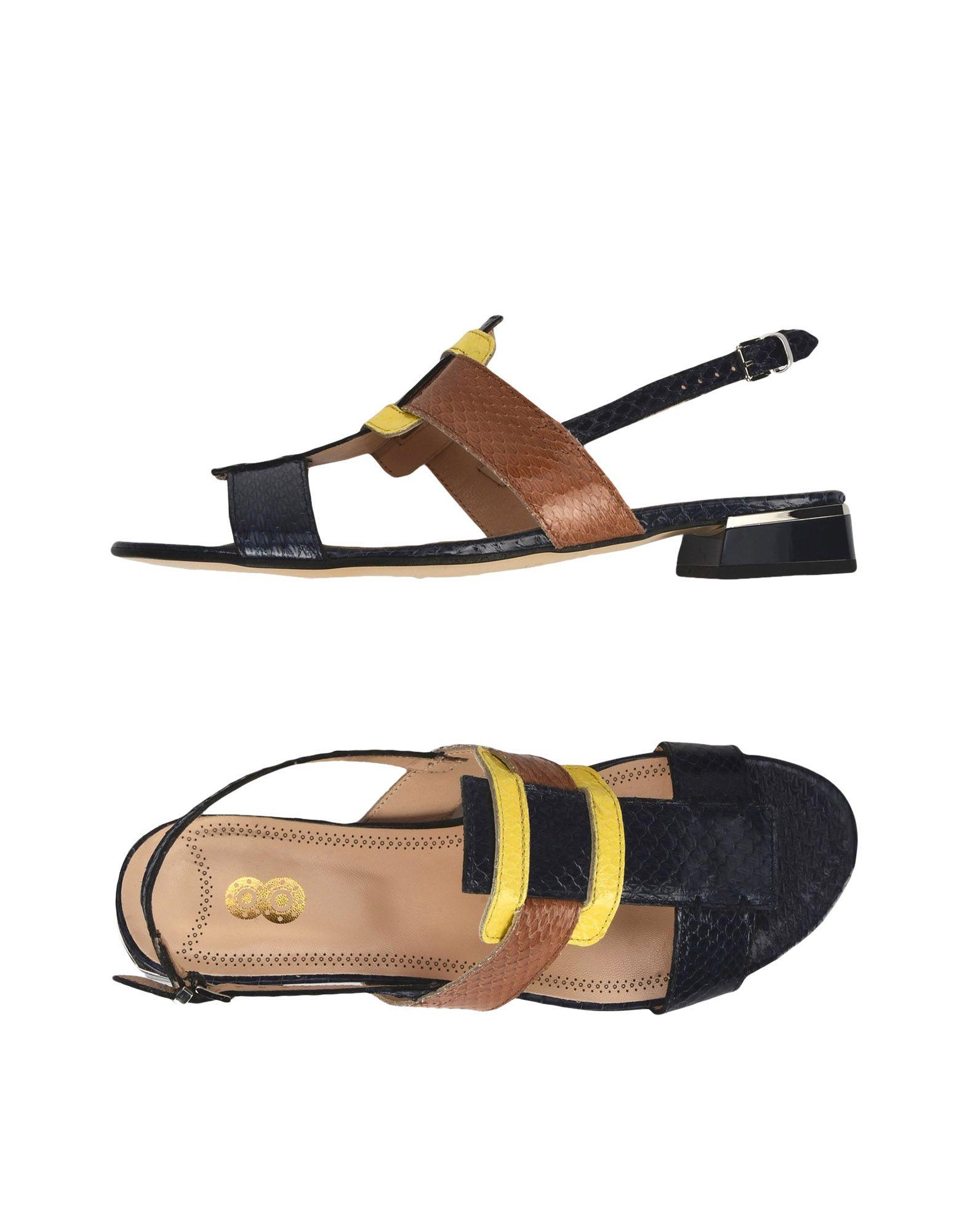 Scarpe economiche e resistenti Sandali 8 Donna - 11210046QH