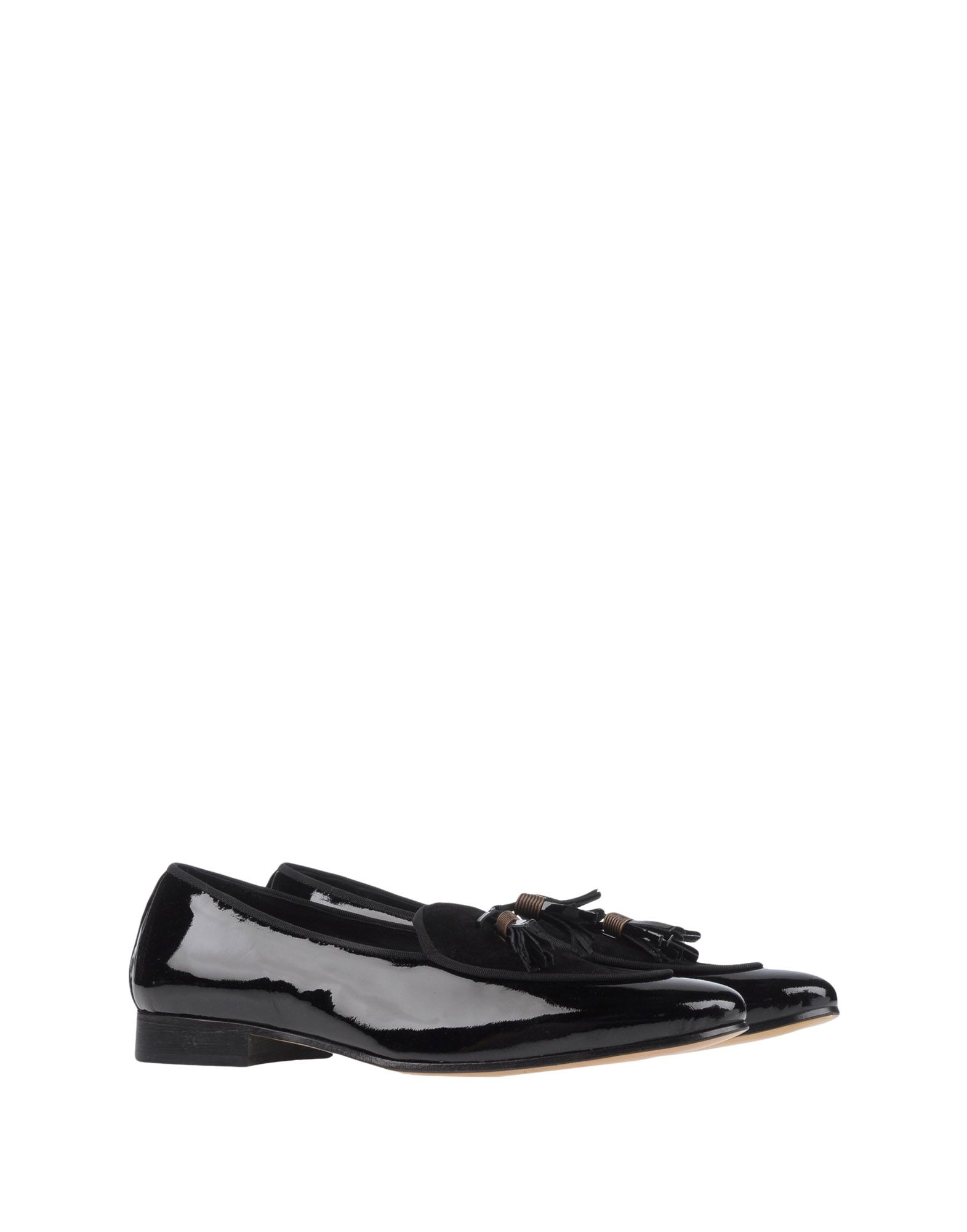 Rabatt echte Schuhe Luca Di 11210232TI Napoli Mokassins Herren  11210232TI Di 1e6007
