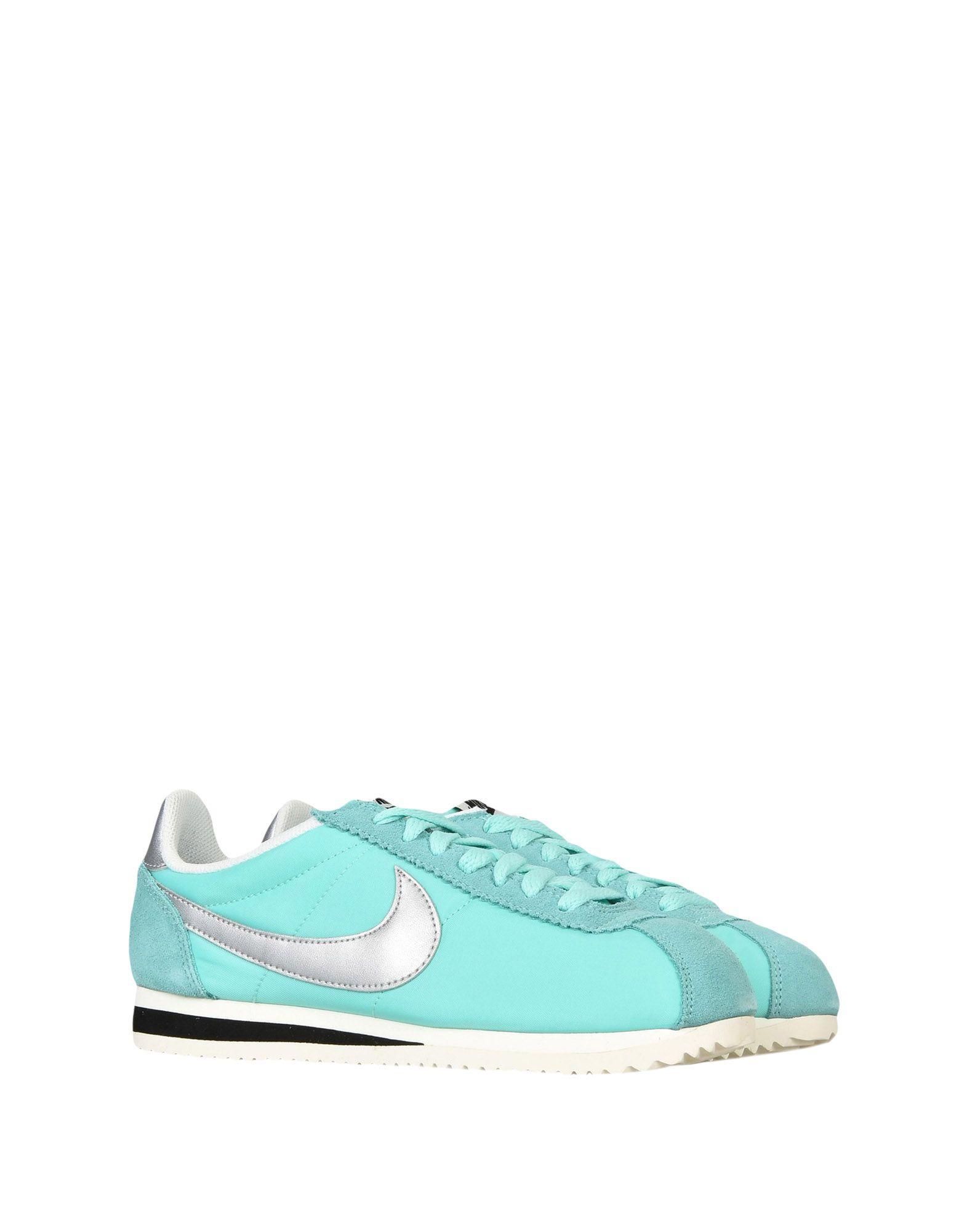 Sneakers Nike Classic Cortez Nylon Prem - Femme - Sneakers Nike sur