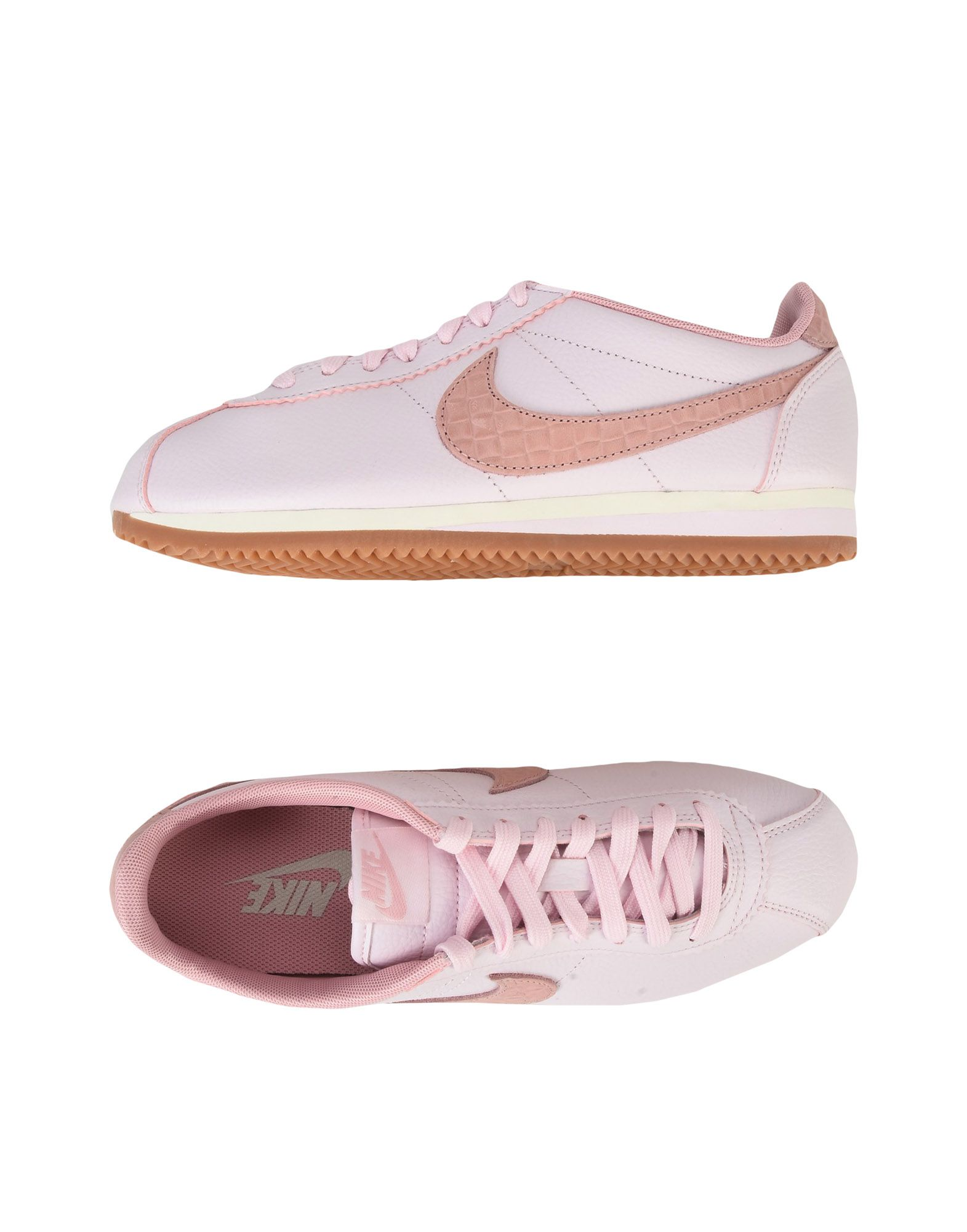 Sneakers Nike Classic Cortez Leather Lux - Donna - 11210290SE