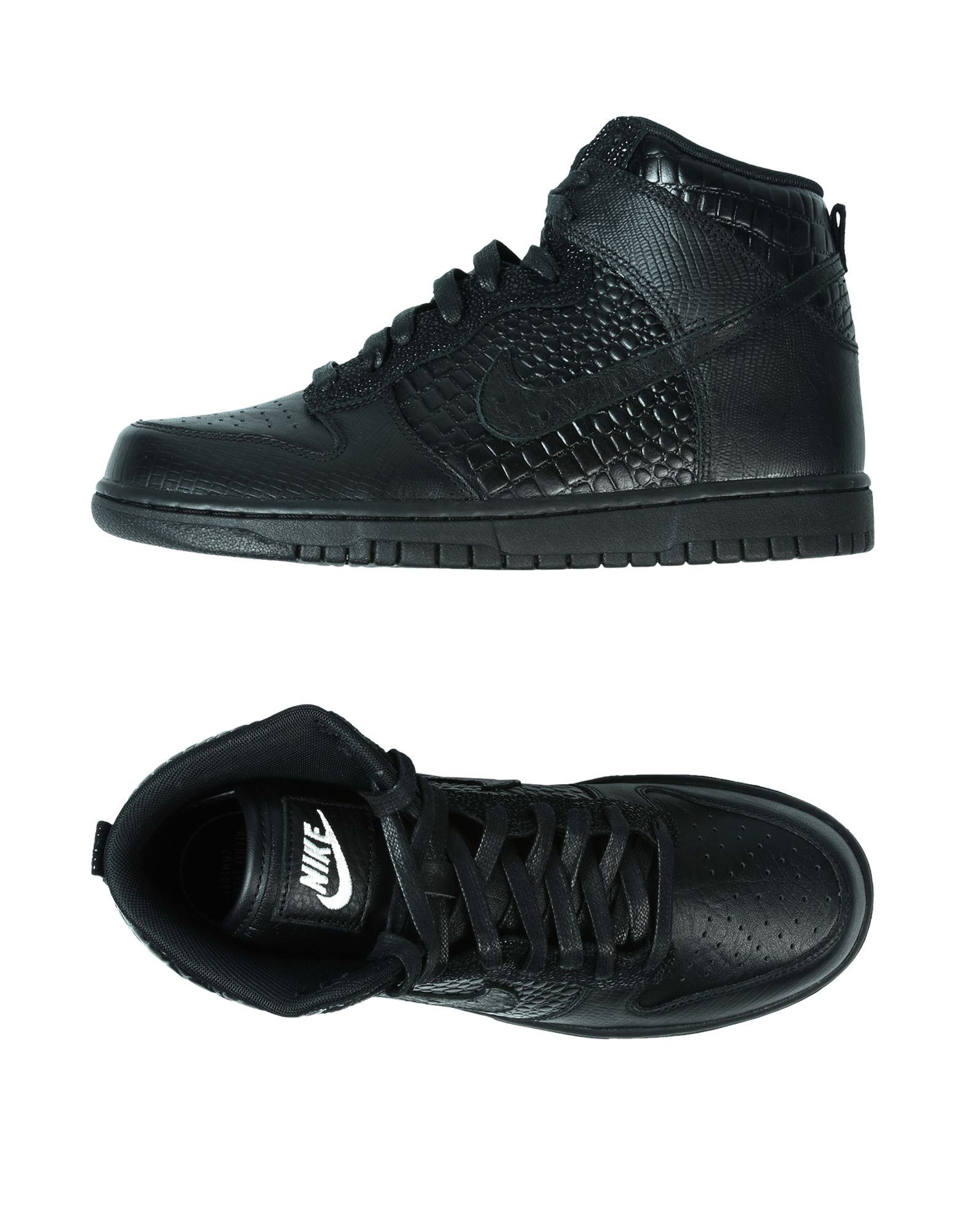 Sneakers Nike Dunk Hi Lux - Femme - Sneakers Nike sur