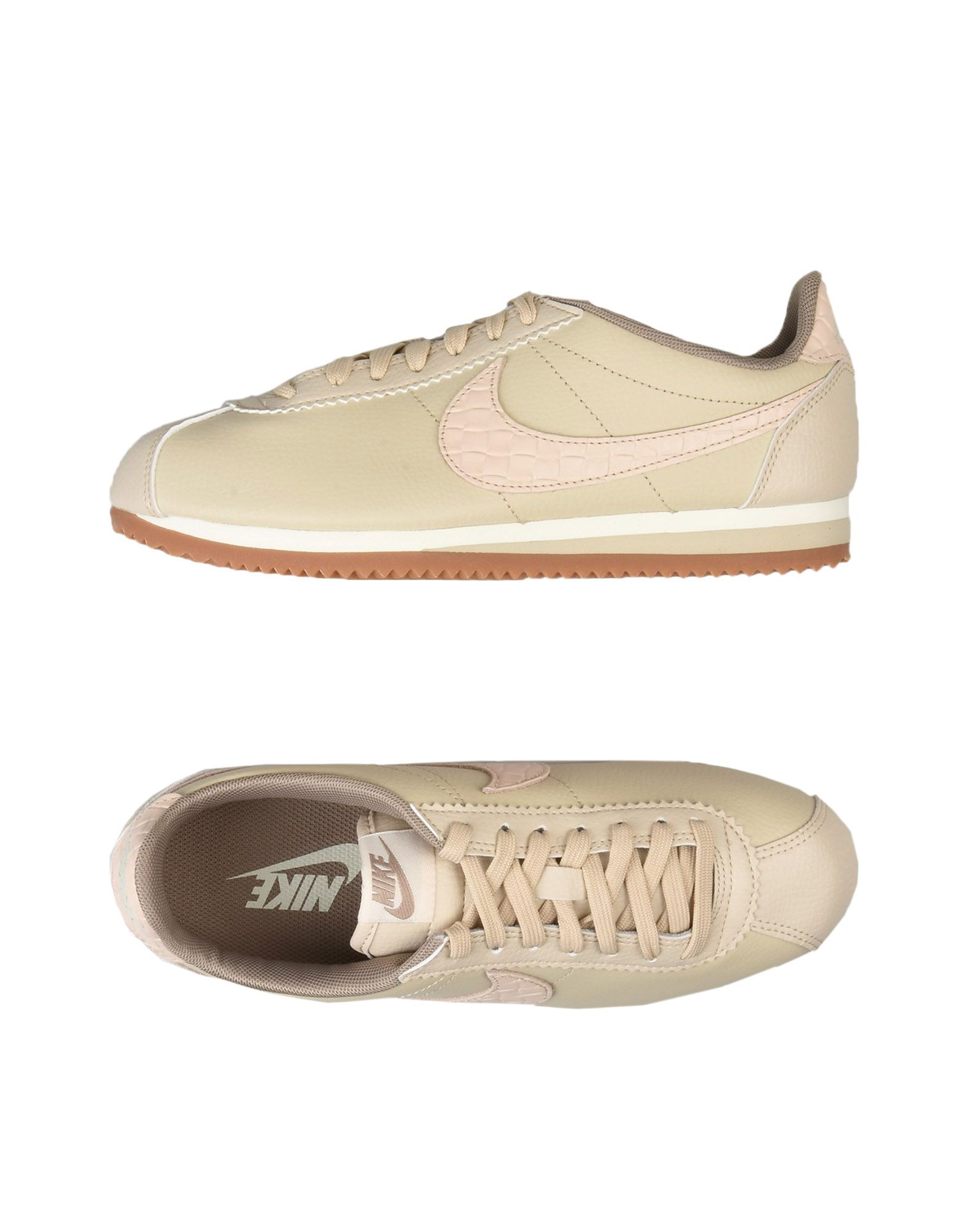 Sneakers Nike  Classic Cortez Leather Lux - Donna - 11210454CA