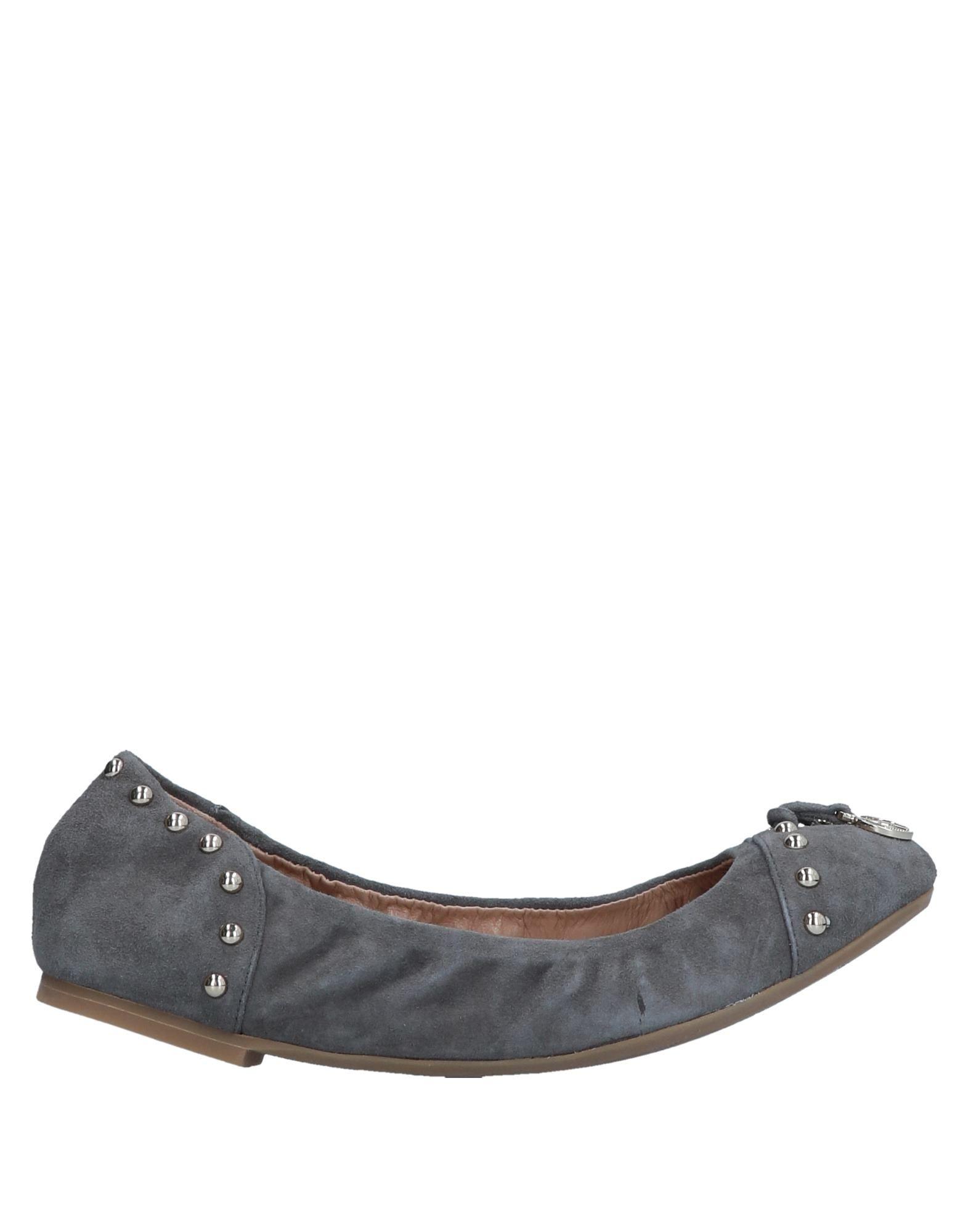 Armani Jeans Ballerinas Damen 11210512AL Gute Qualität beliebte Schuhe