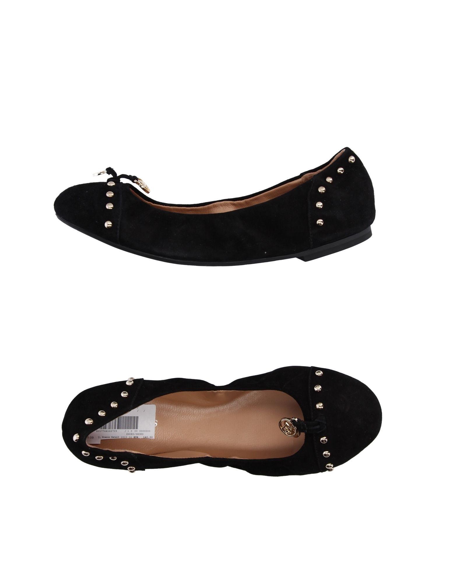 Ballerine Armani Jeans donna donna - 11210512TG