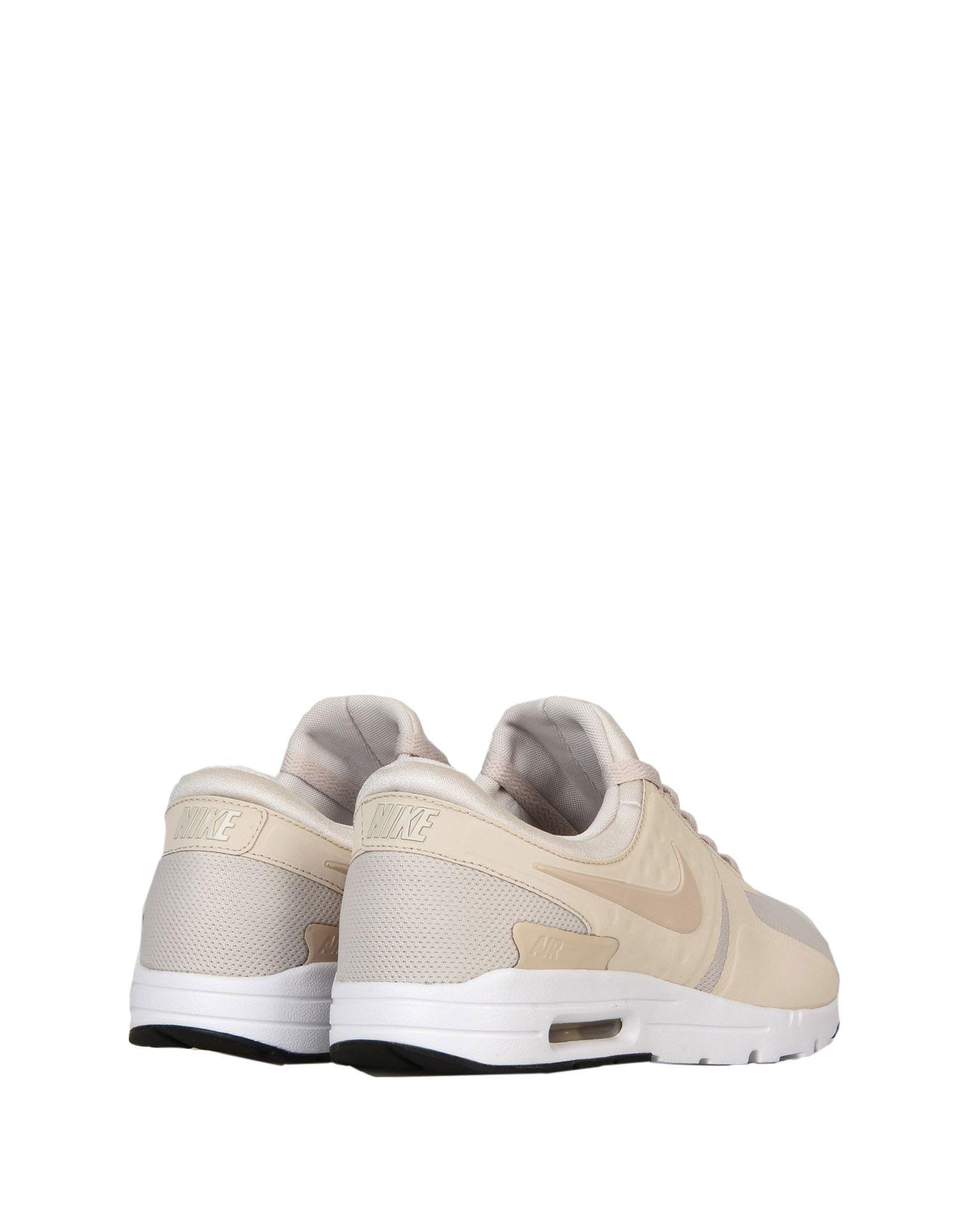 Gut um billige Max Schuhe zu tragenNike Air Max billige Zero  11210535BK 888a3e