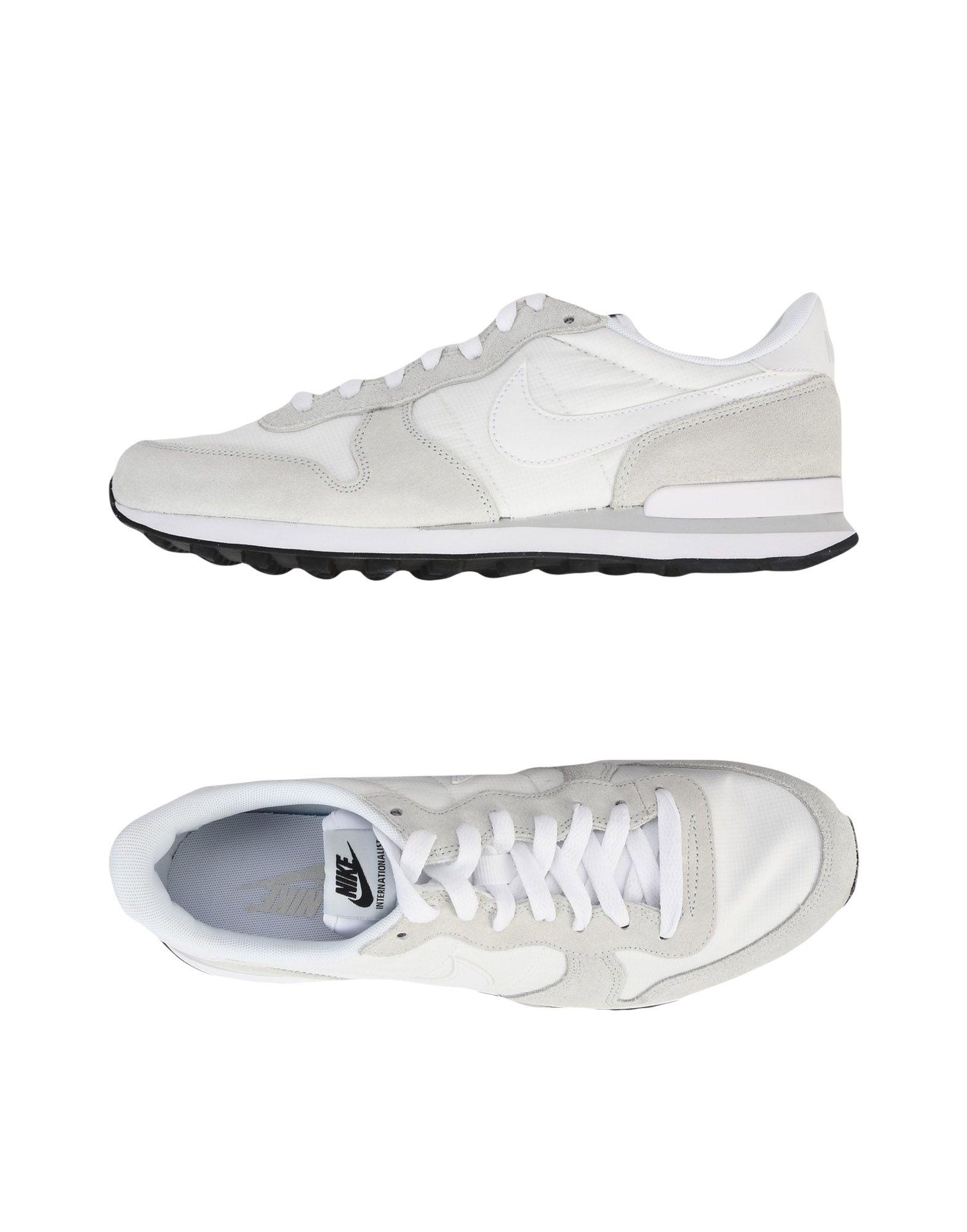 Rabatt echte Schuhe Nike  Internationalist  11210560FC