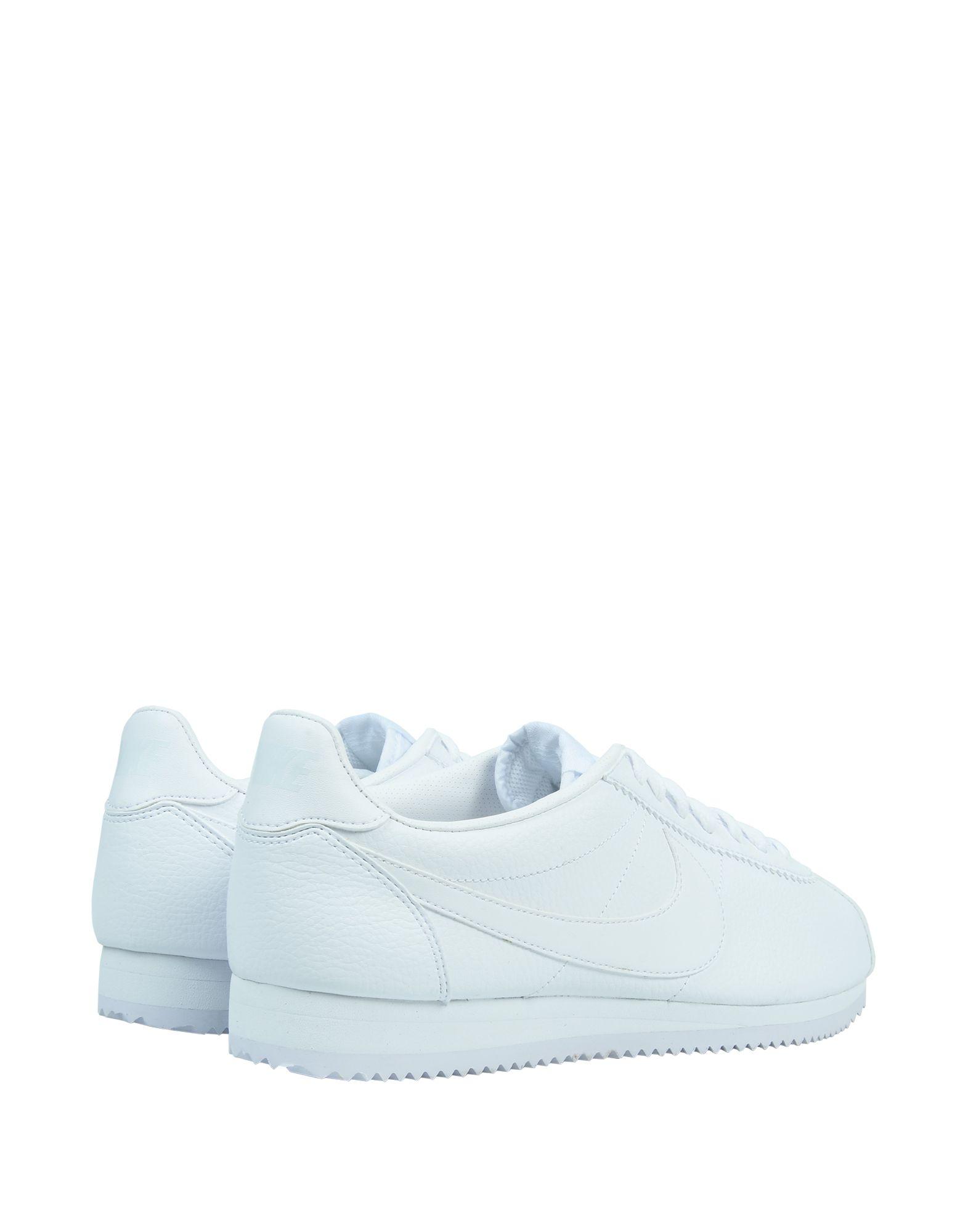 Rabatt echte Schuhe Nike 11210619VG Classic Cortez Leather  11210619VG Nike 6adae6