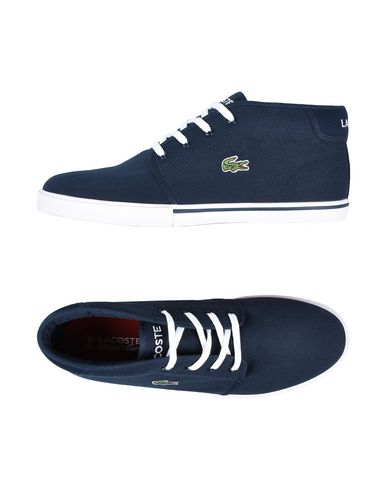 926147bfd2f52 Lacoste Sport Ampthill Lcr2 - Sneakers - Men Lacoste Sport Sneakers ...