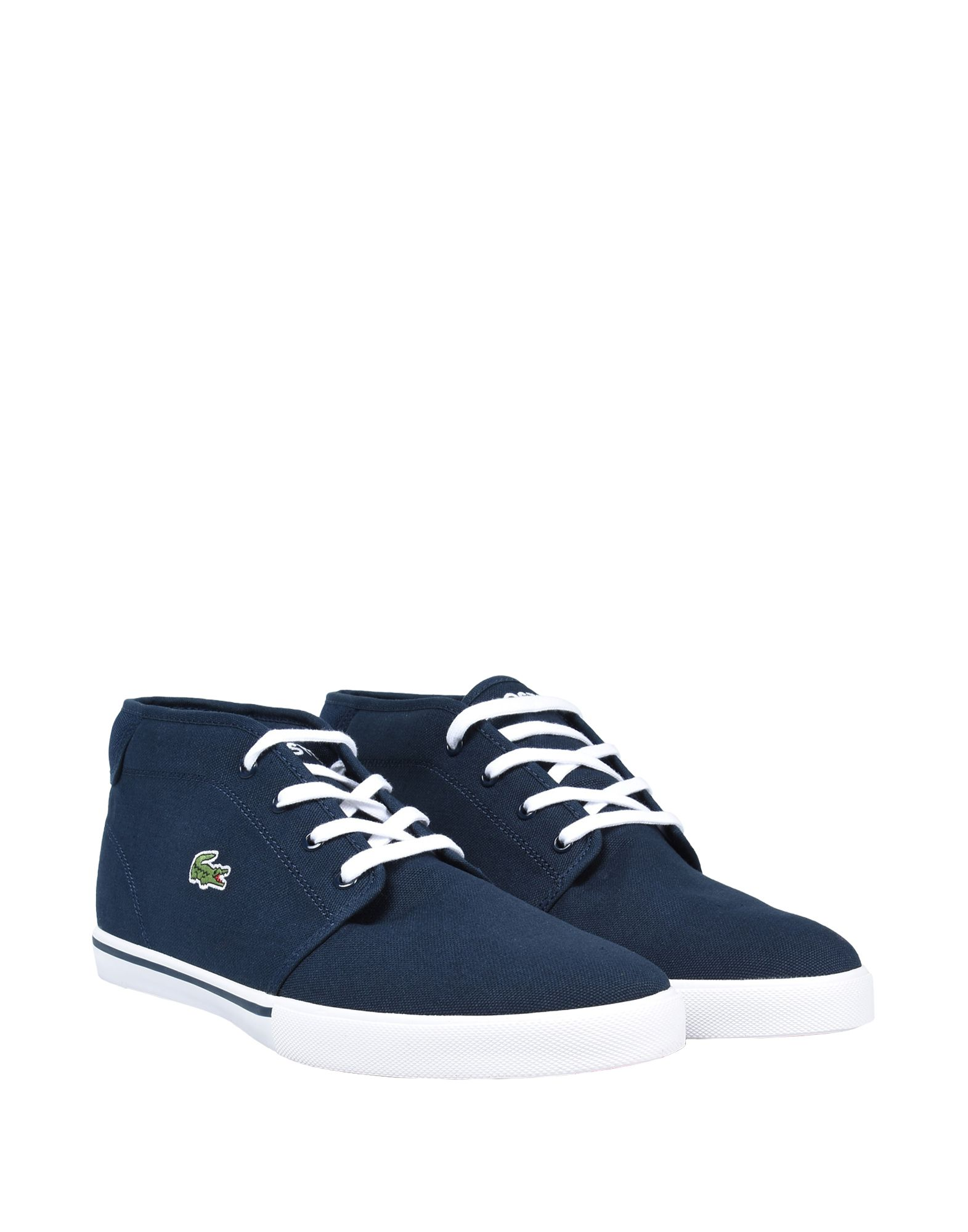 Sneakers Lacoste Sport Ampthill Lcr2 - Homme - Sneakers Lacoste Sport sur