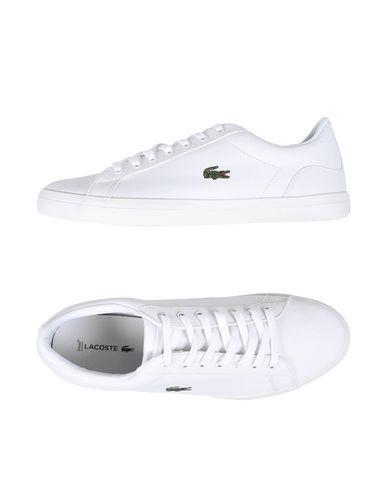 895649cc5 Lacoste Lerond Bl 2 - Sneakers - Men Lacoste Sneakers online on YOOX ...