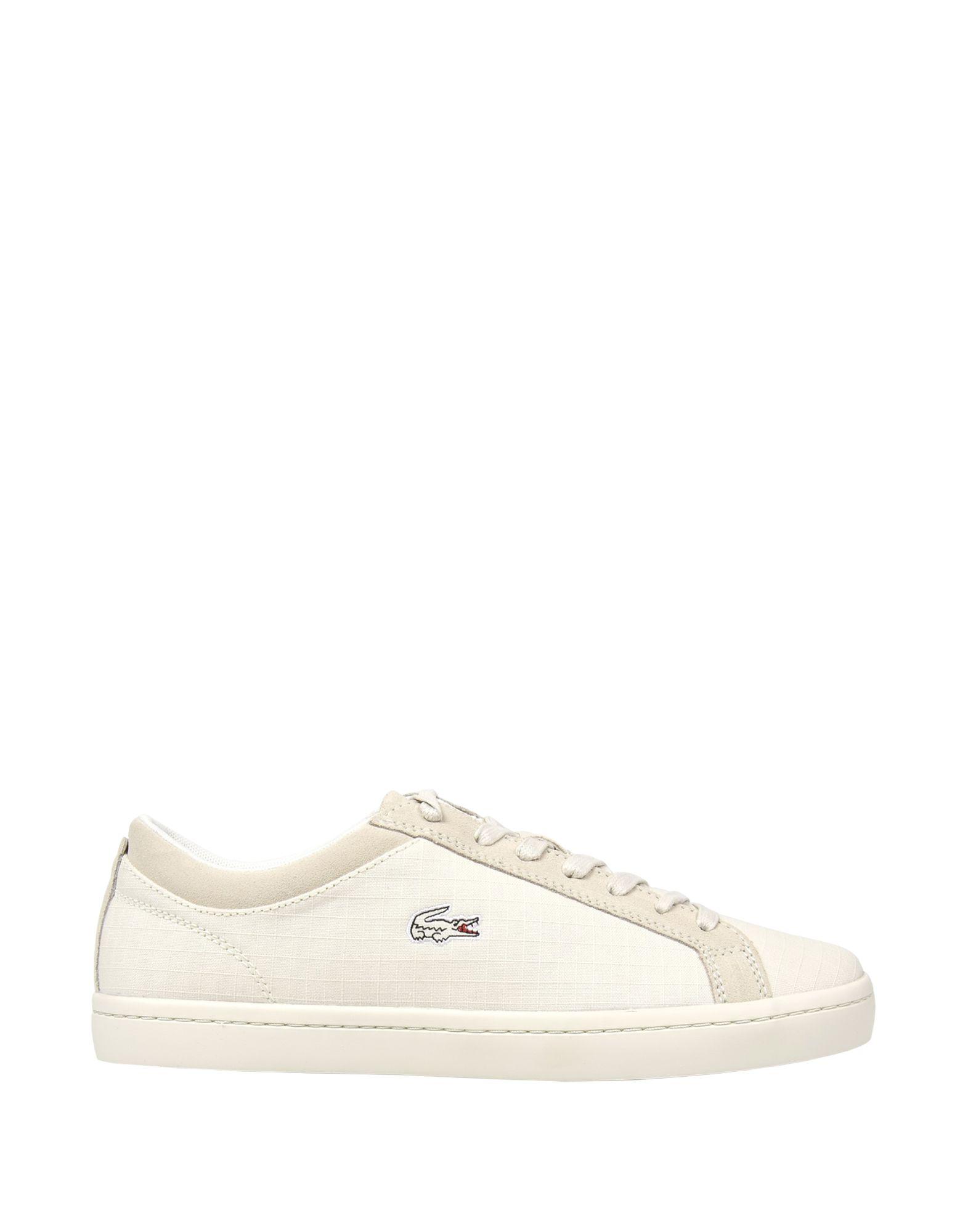 Rabatt 117 echte Schuhe Lacoste Straightset 117 Rabatt 2  11210771XF 1acf70