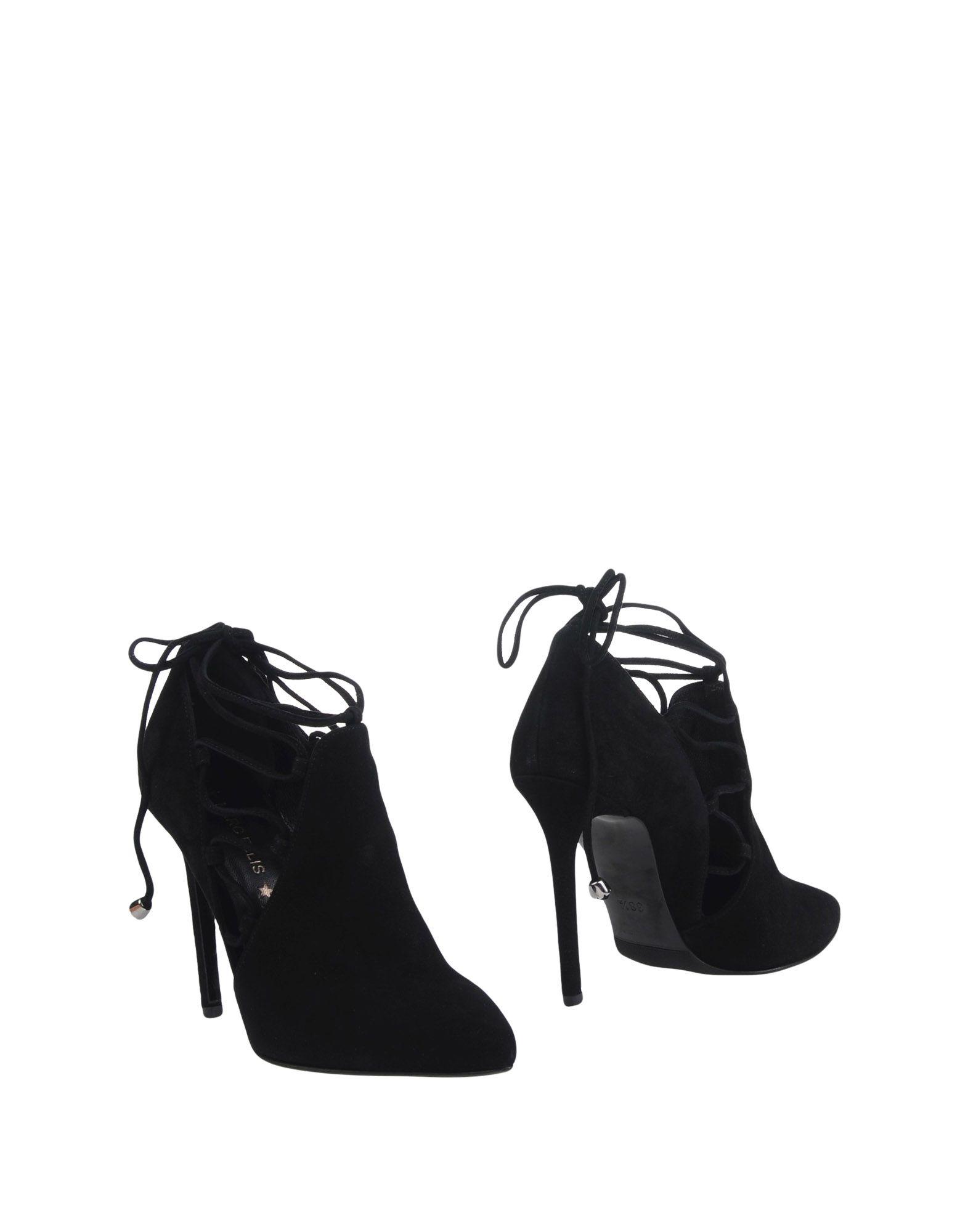 Stilvolle billige Schuhe Marc Ellis 11210785HE Stiefelette Damen  11210785HE Ellis f97d96