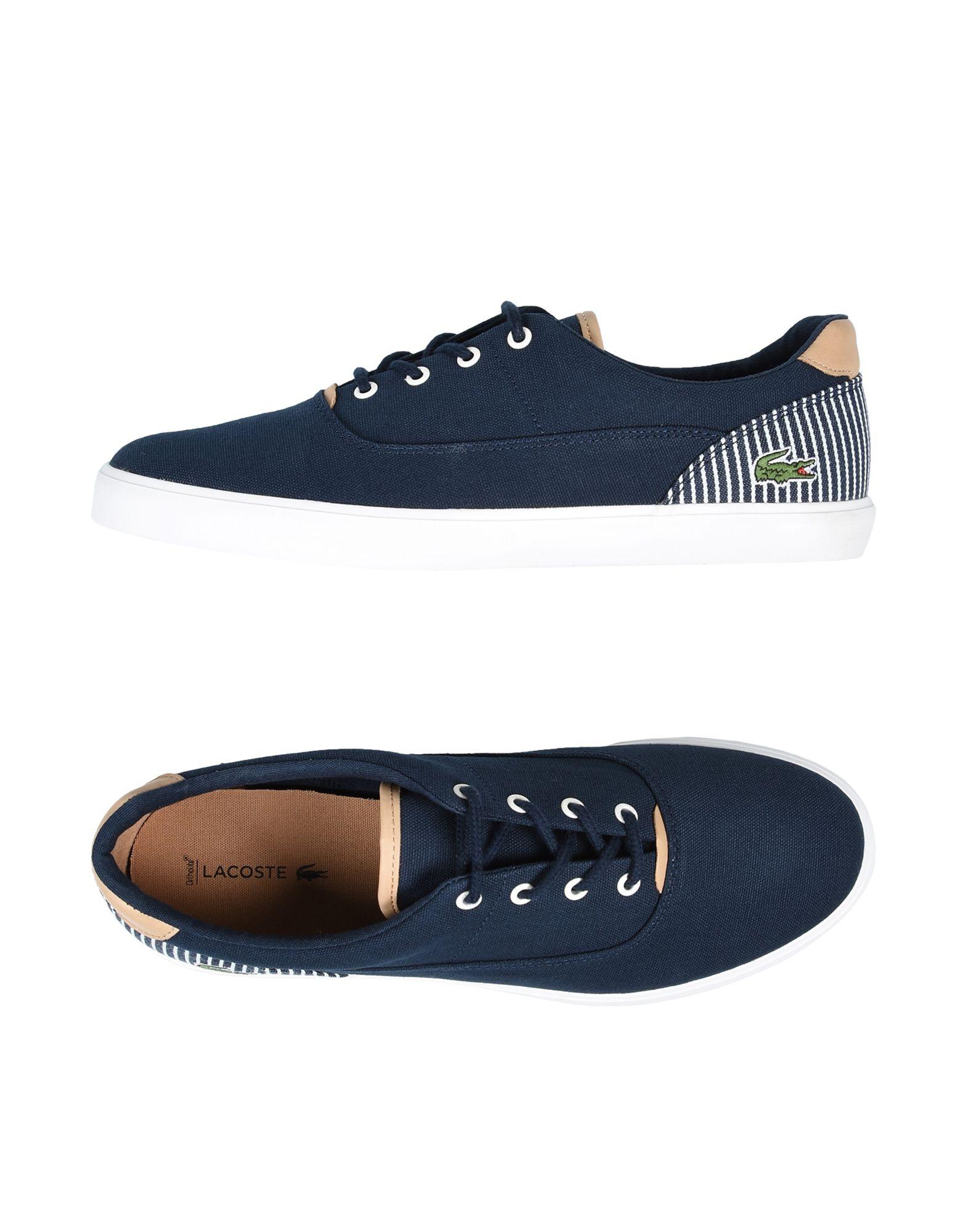 Lacoste Jouer 117 1  11210804SD Neue Schuhe