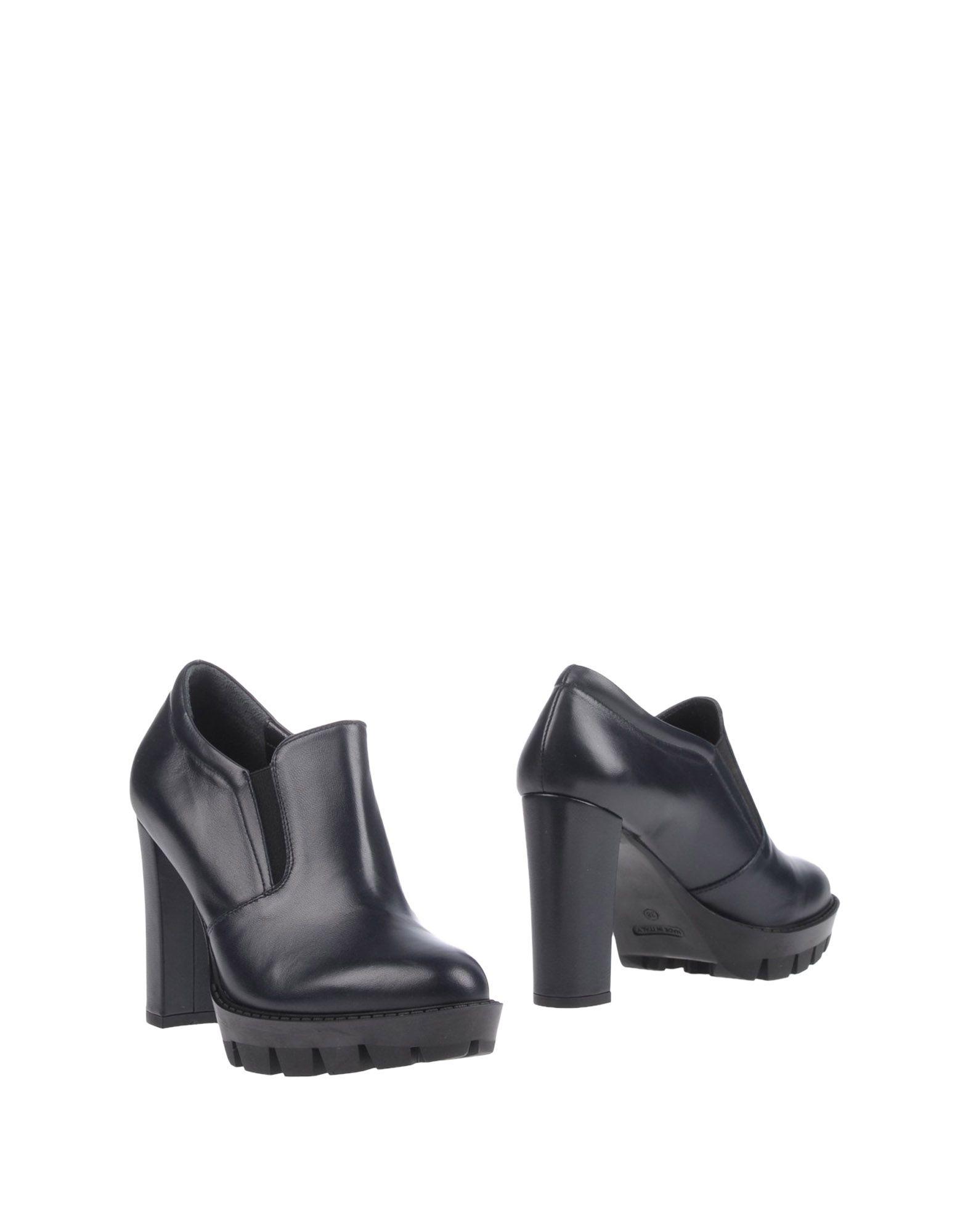 Anna F. Stiefelette Damen  11210812LV Gute Qualität beliebte Schuhe