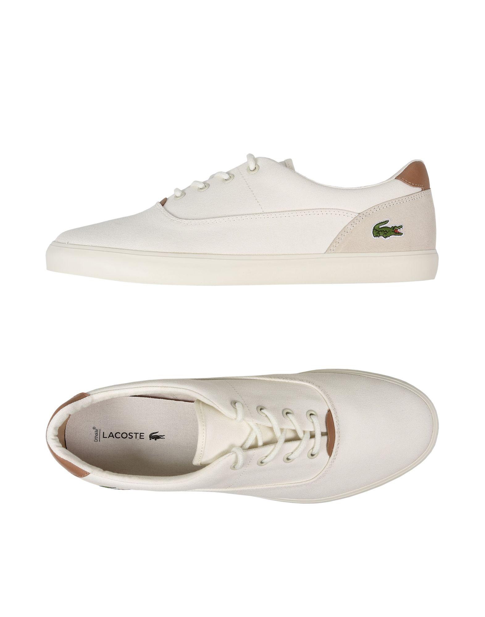 Sneakers Lacoste Uomo Jouer 316 1 - Uomo Lacoste - 11210832WF b88d99