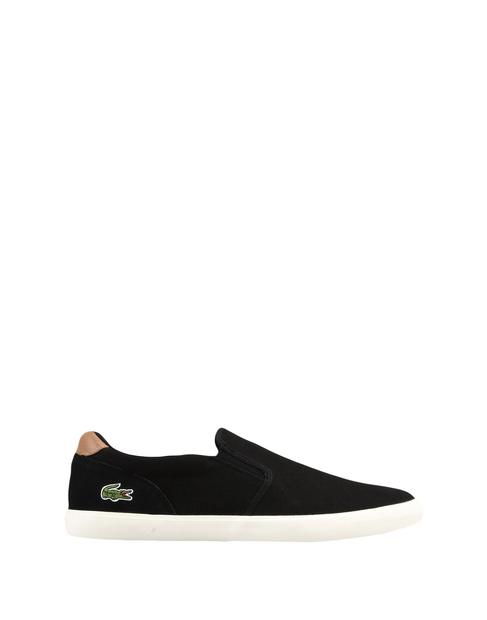 Sneakers Lacoste Jouer Slip-On 316 1 - - Uomo - - 11210844DR 98bf03
