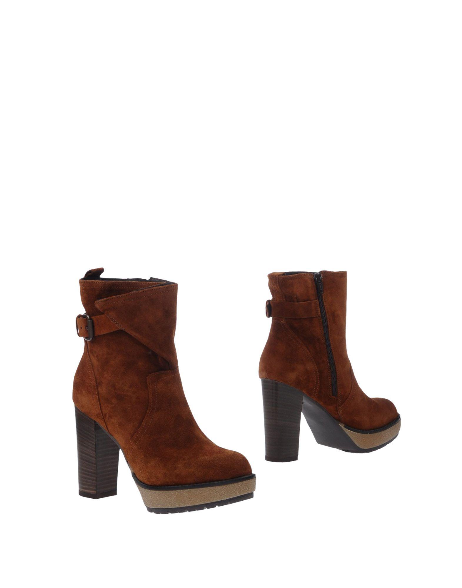 Manas Stiefelette Damen  11210860RA Gute Gute 11210860RA Qualität beliebte Schuhe 69f601