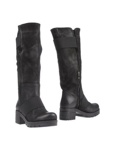 Los últimos zapatos de hombre hombre hombre y mujer Bota Geve Mujer - Botas Geve - 11210911VN Negro 953fd0