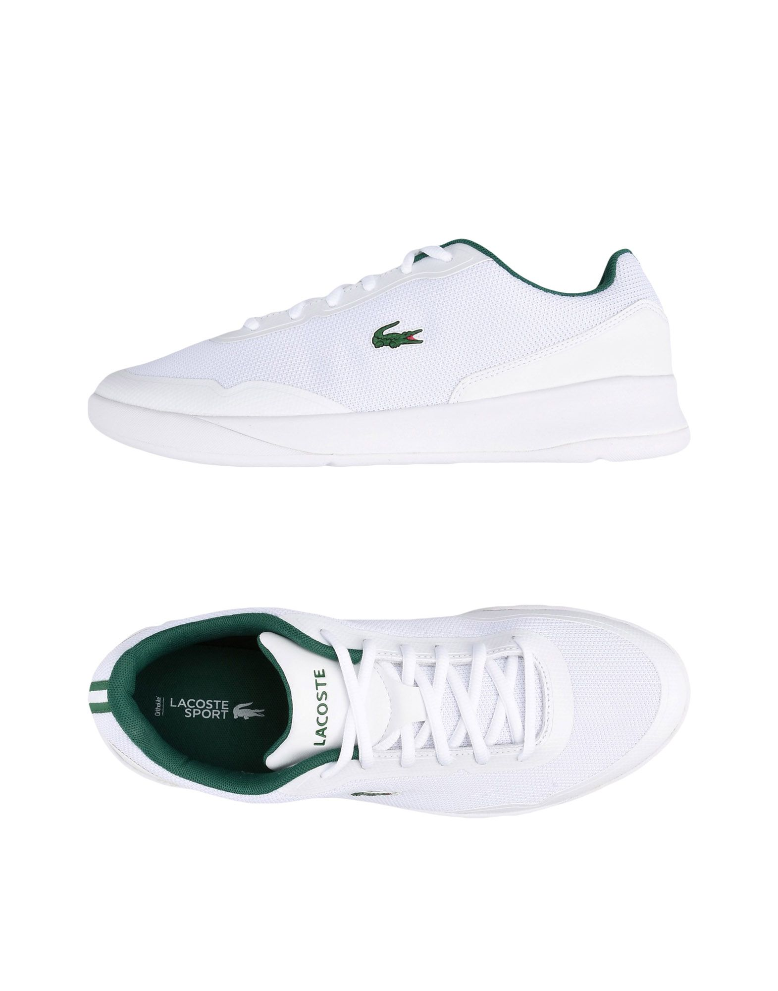 43a9157a5 Lacoste Sport Lt Spirit 117 1 - Sneakers - Men Lacoste Sport Sneakers  online on YOOX United States - 11210942IH