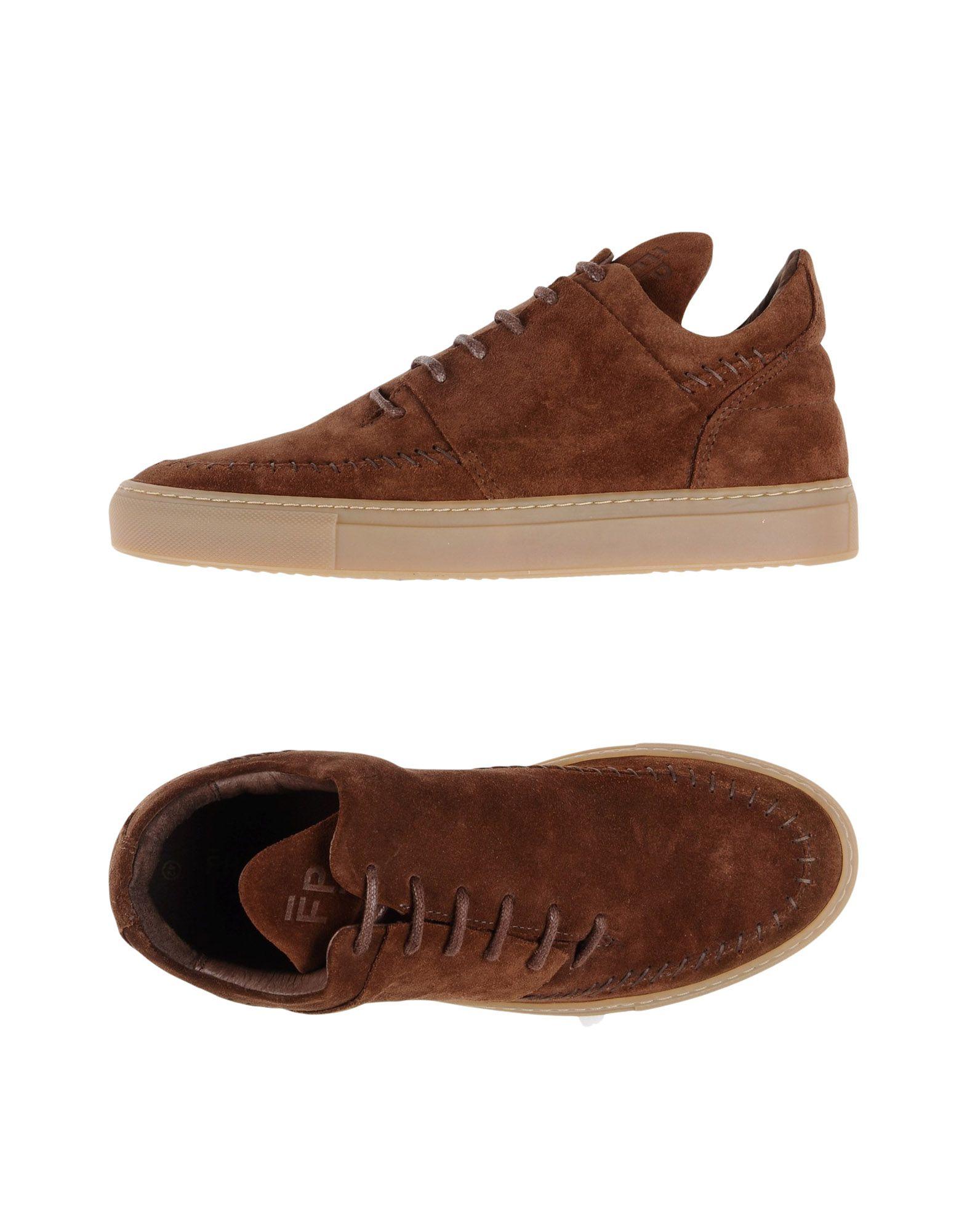 Filling Pieces Sneakers Herren Herren Sneakers  11210976LU e8b5f9