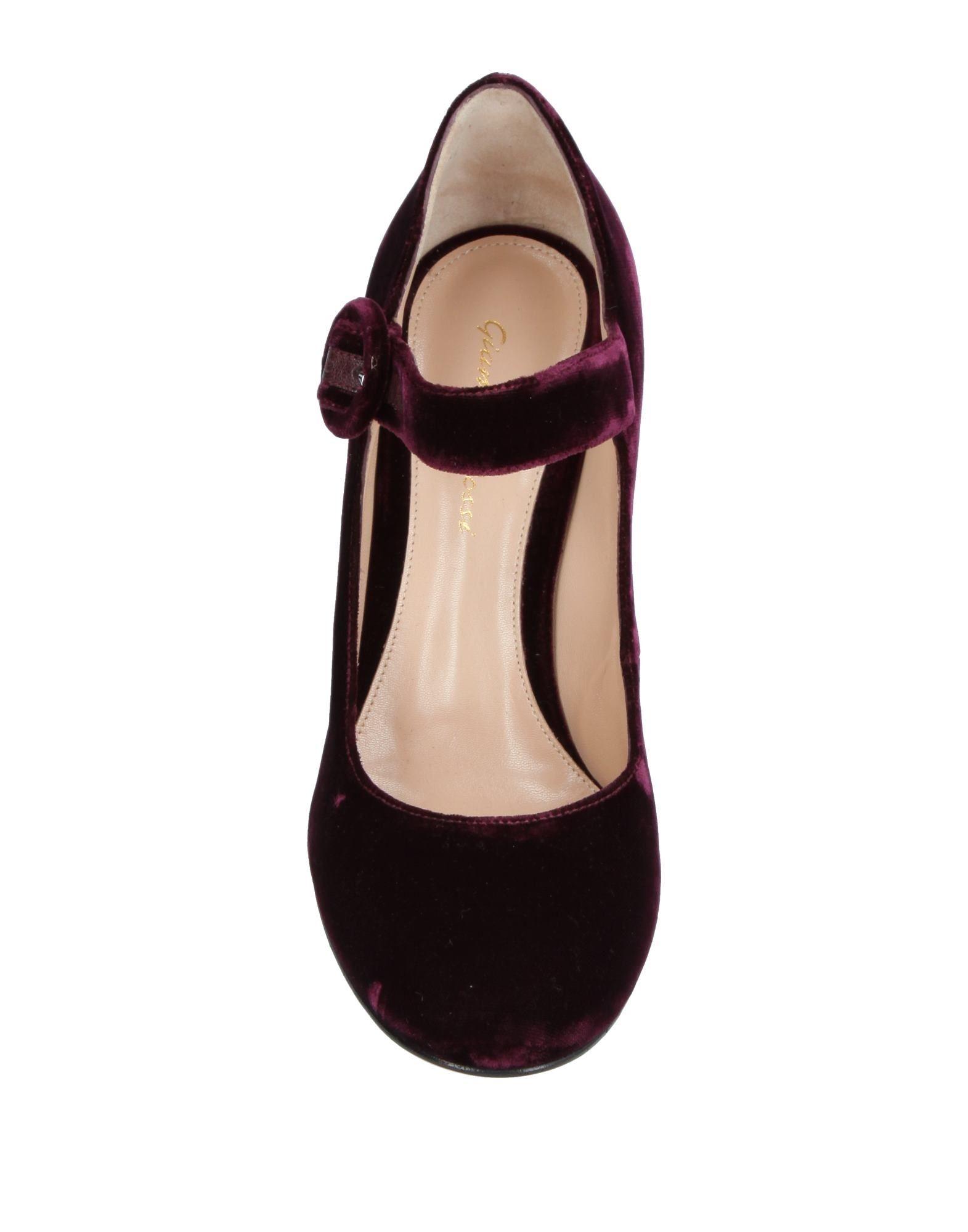 Rabatt Damen Schuhe Gianvito Rossi Pumps Damen Rabatt  11210992AB 9774ac