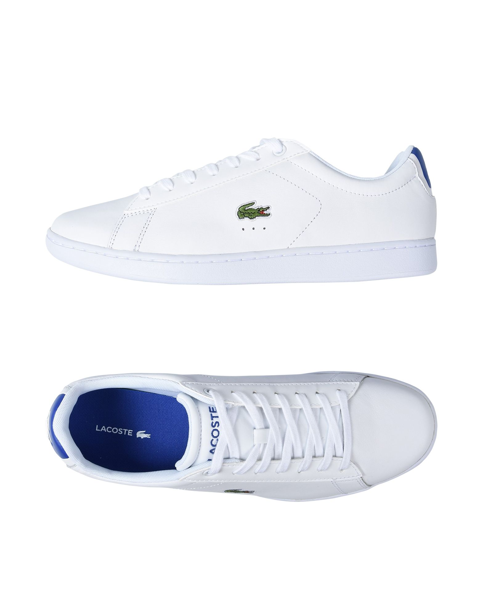 Sneakers Lacoste Carnaby Evo S216 2 - Uomo - 11210994FI