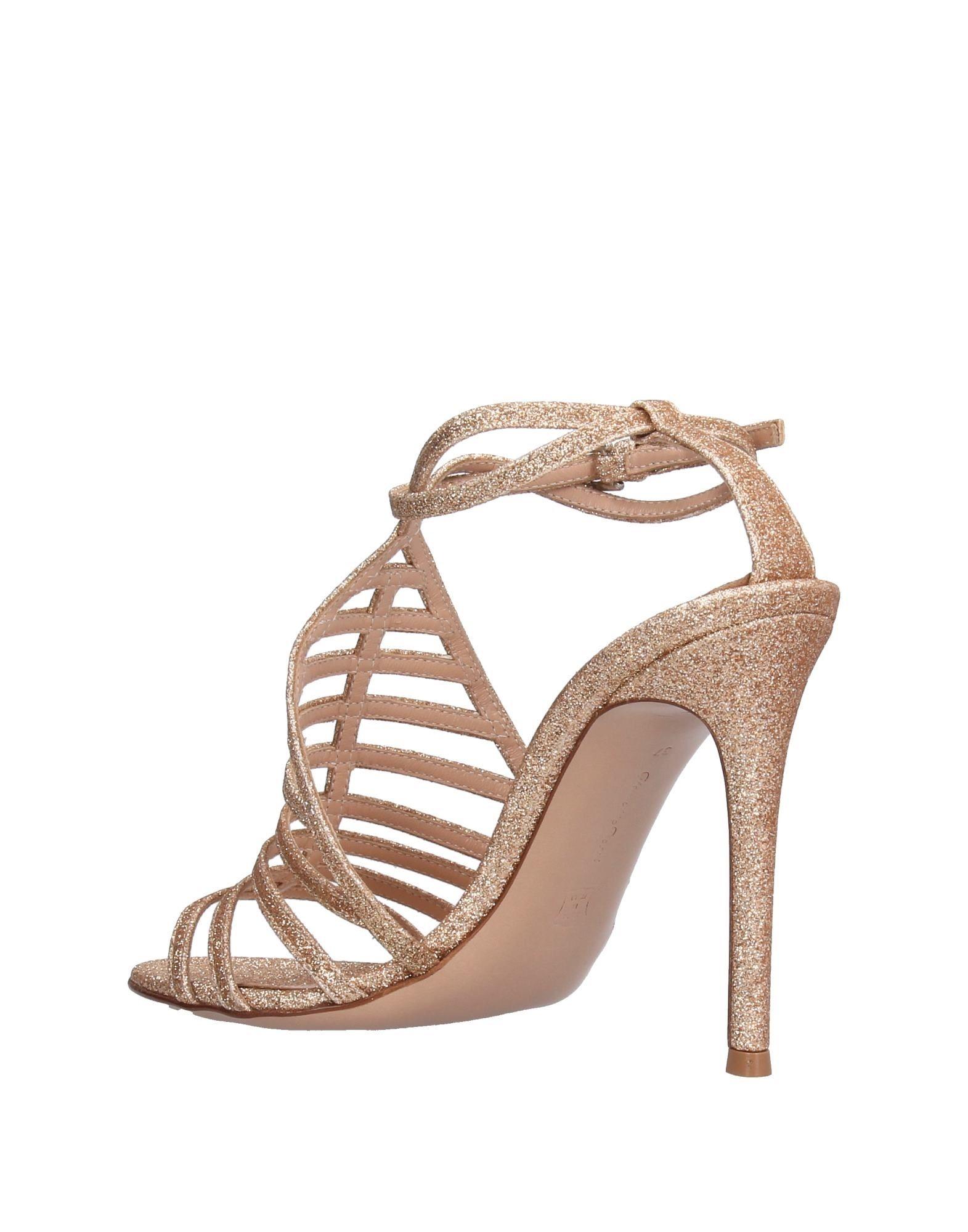 Gianvito Rossi gut Sandalen Damen  11211003WBGünstige gut Rossi aussehende Schuhe 72e72d