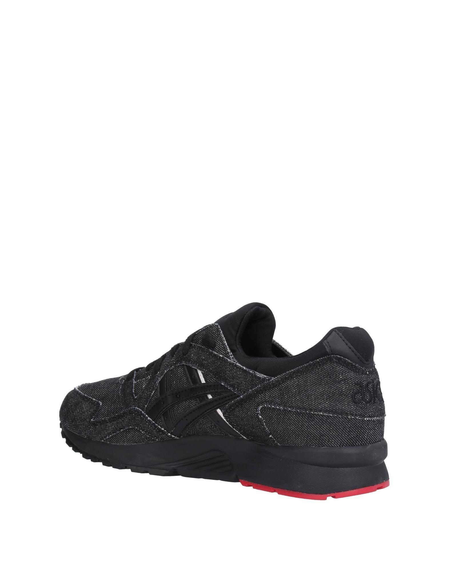 Rabatt Herren echte Schuhe Asics Sneakers Herren Rabatt  11211018SW 1ec56b