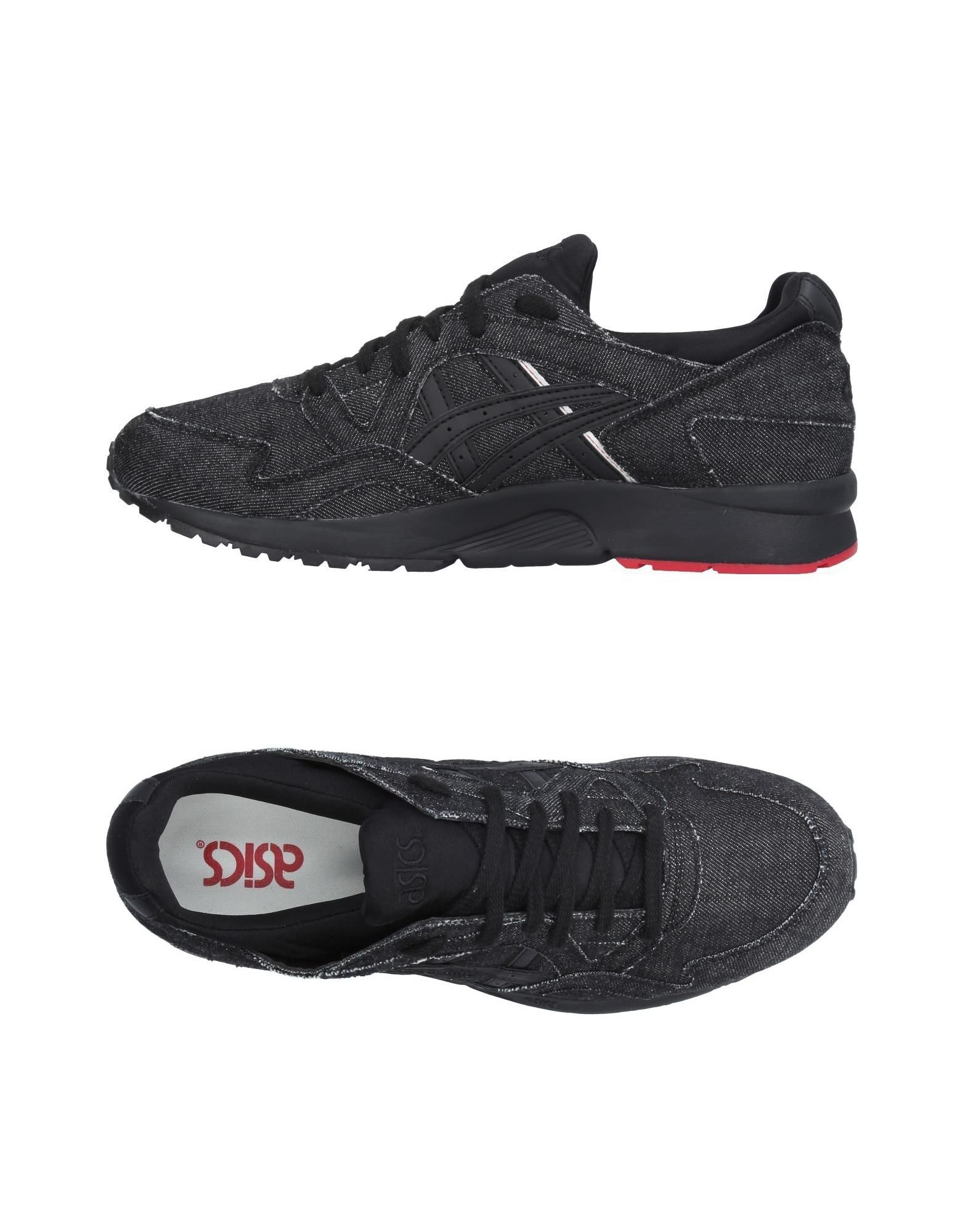 Rabatt echte Schuhe Asics Sneakers Herren  11211018SW