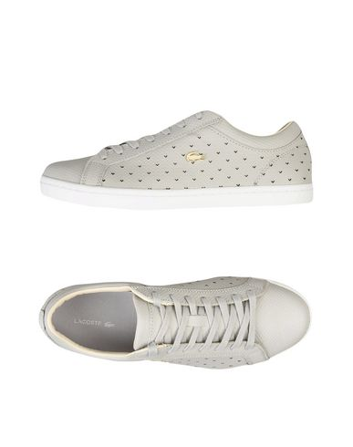 34a819052fac6a Lacoste Straightset 117 3 - Sneakers - Women Lacoste Sneakers online ...
