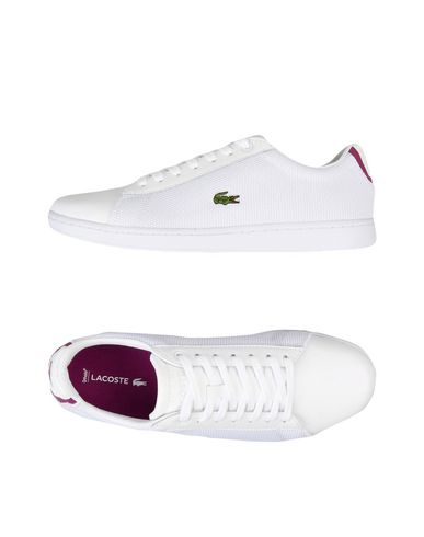 32bb43e428d499 Women S Carnaby Evo Leather Sneakers. Lacoste Sneaker Ampthill Terra Blw 2  Spw Black Leather