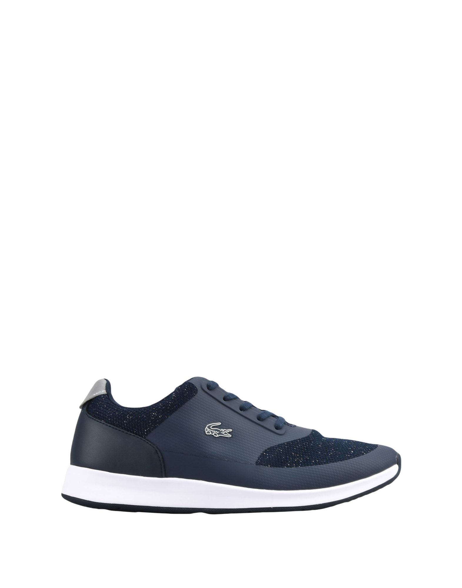 ... Sneakers Lacoste Sport Chaumont Lace 117 1 - Femme - Sneakers Lacoste  Sport sur ...