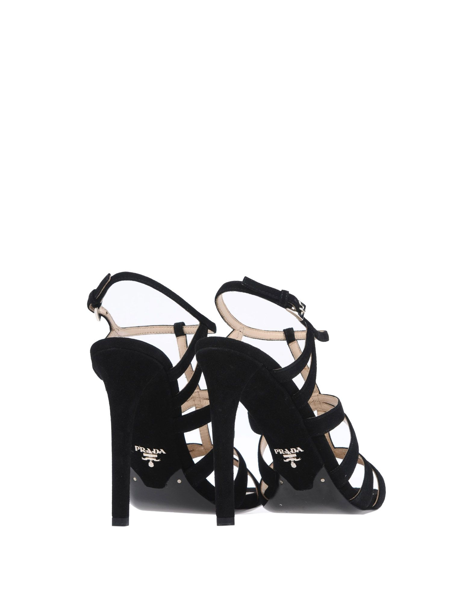Prada Sandals - Women Prada Canada Sandals online on  Canada Prada - 11211203XR 59dc3b