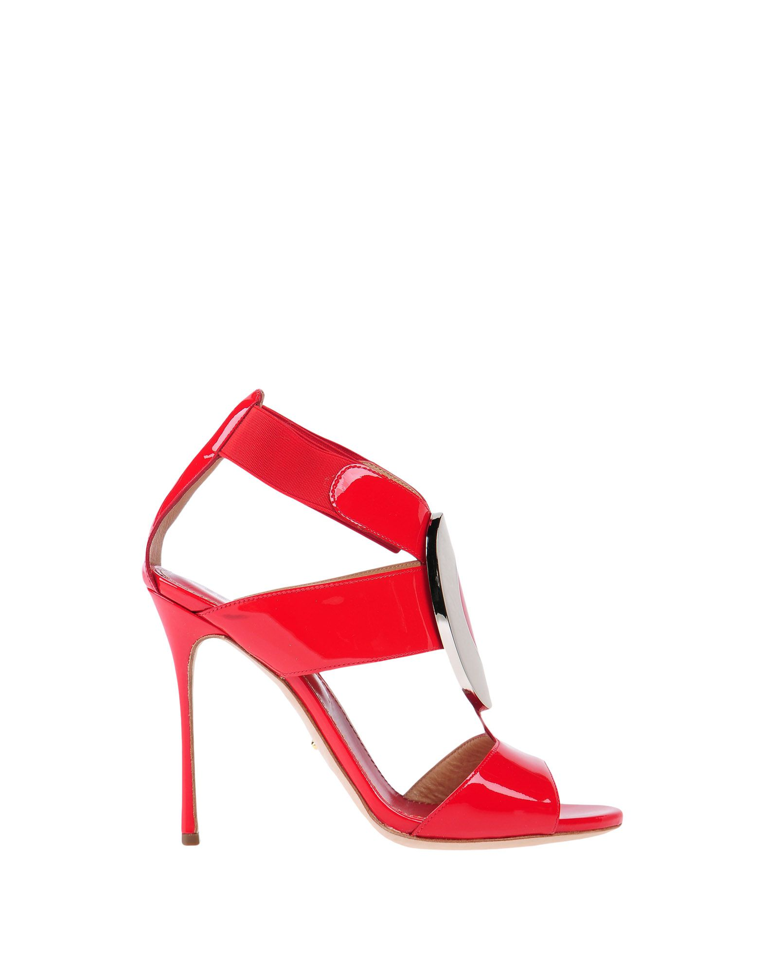 Sergio Rossi Sandalen Damen  Schuhe 11211257CCGünstige gut aussehende Schuhe  925b6e