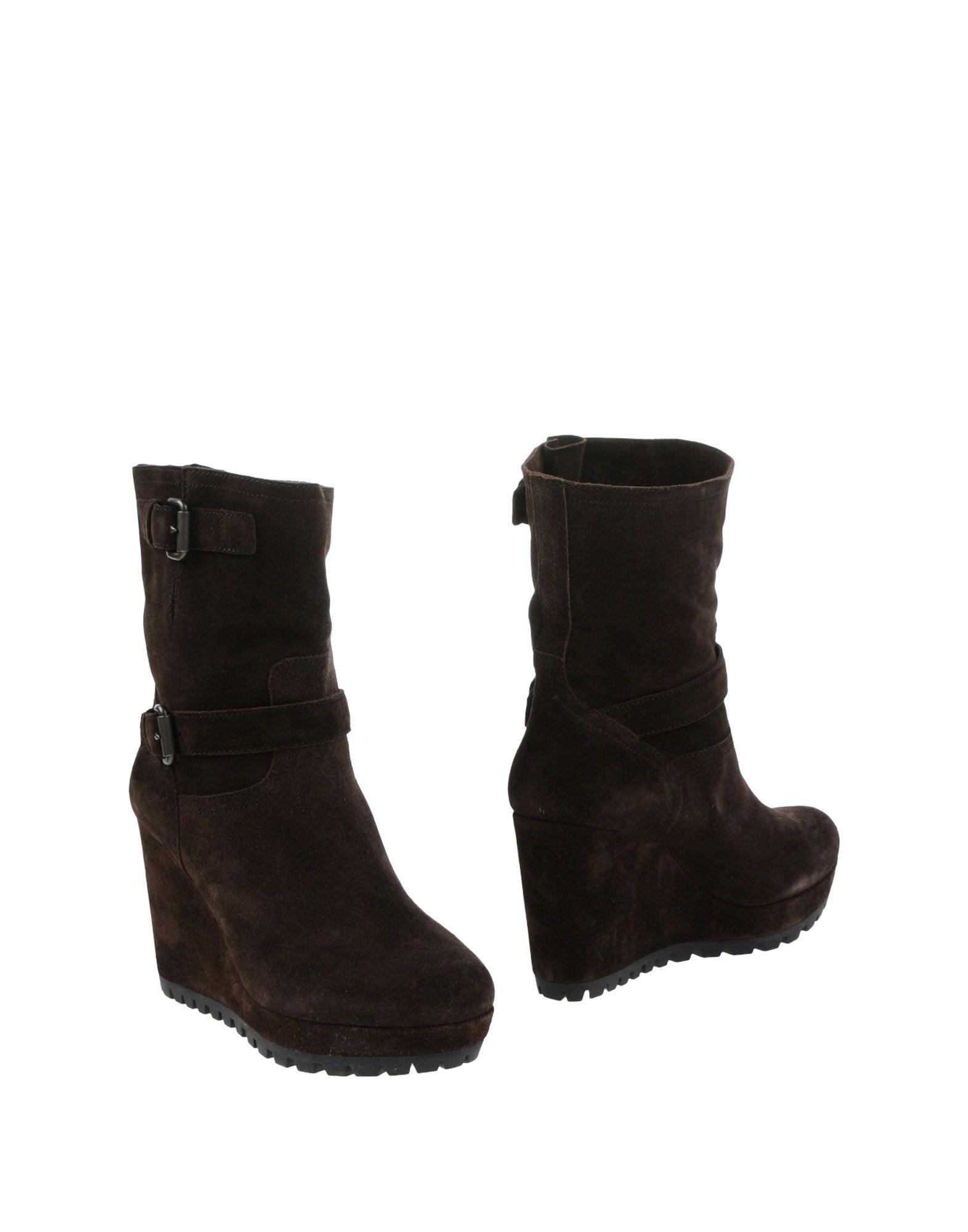 Prada Sport Stiefelette Damen  11211276FOGünstige gut aussehende Schuhe