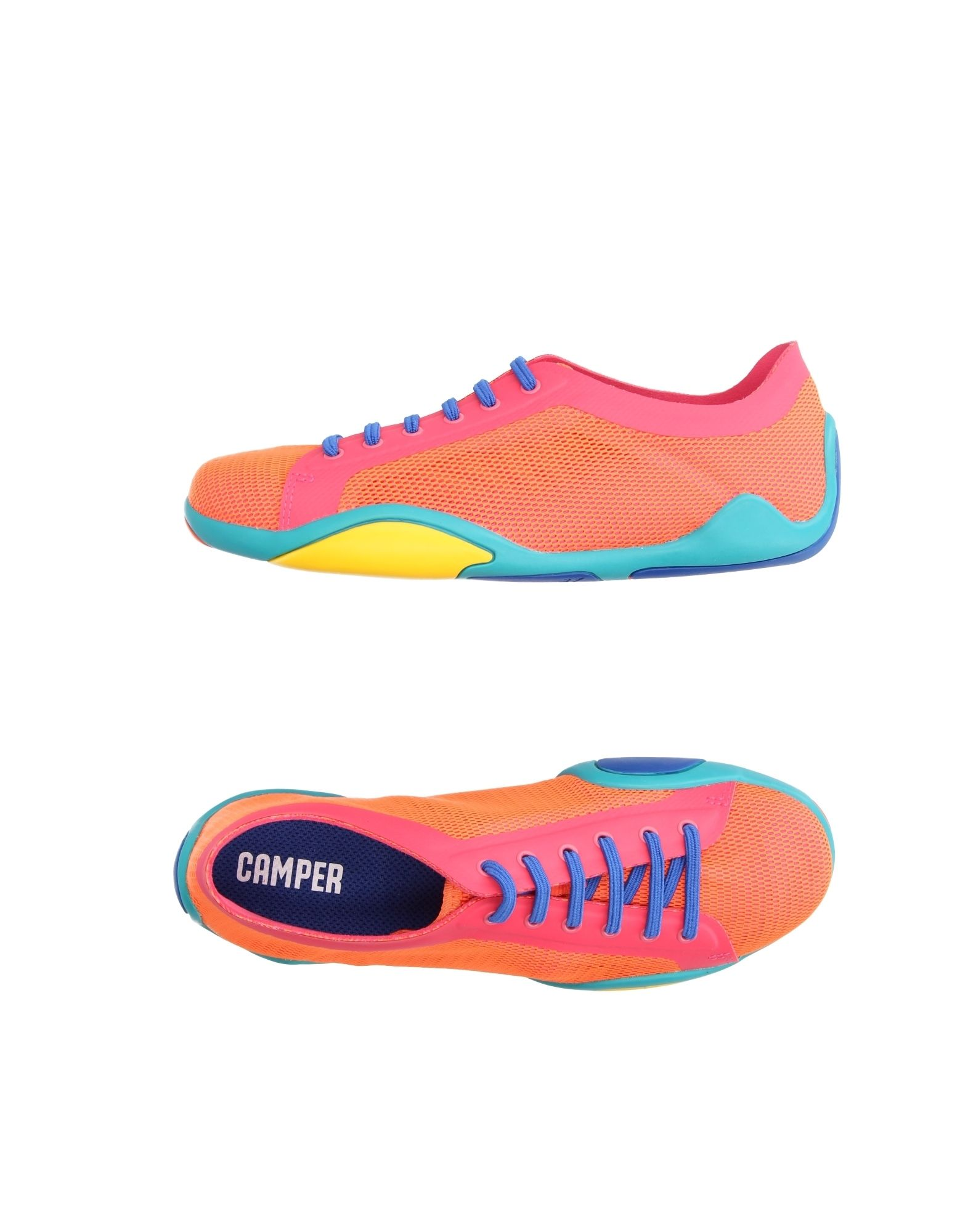 Camper Sneakers Damen  11211287EE Gute Qualität beliebte Schuhe