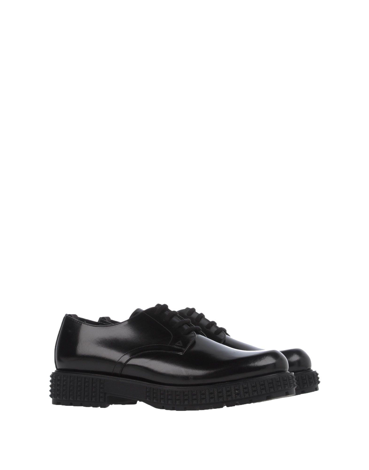 Valentino Garavani Schnürschuhe Herren  Schuhe 11211312HB Gute Qualität beliebte Schuhe  7b74fa