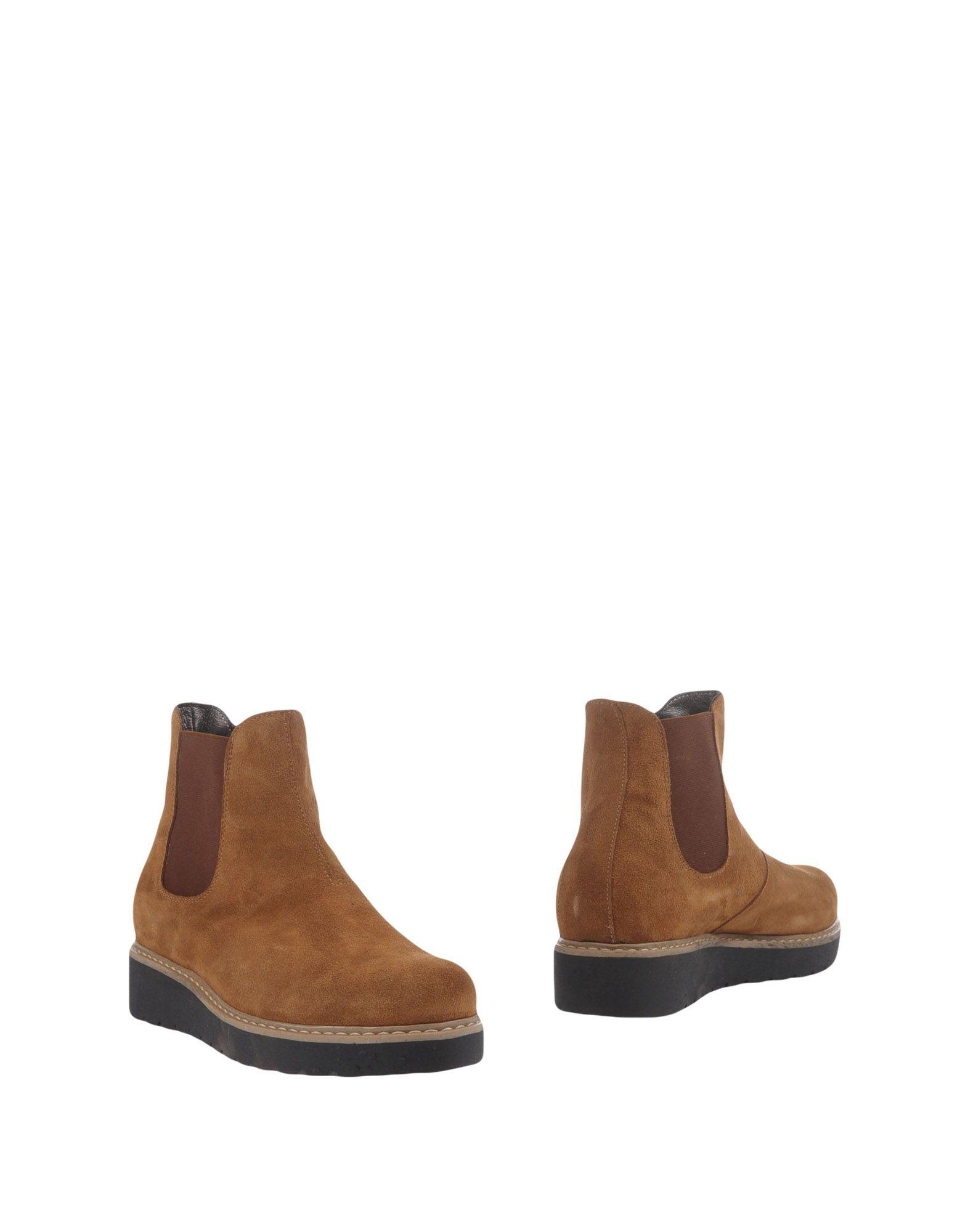 FOOTWEAR - Ankle boots TSD12 aom79xQe